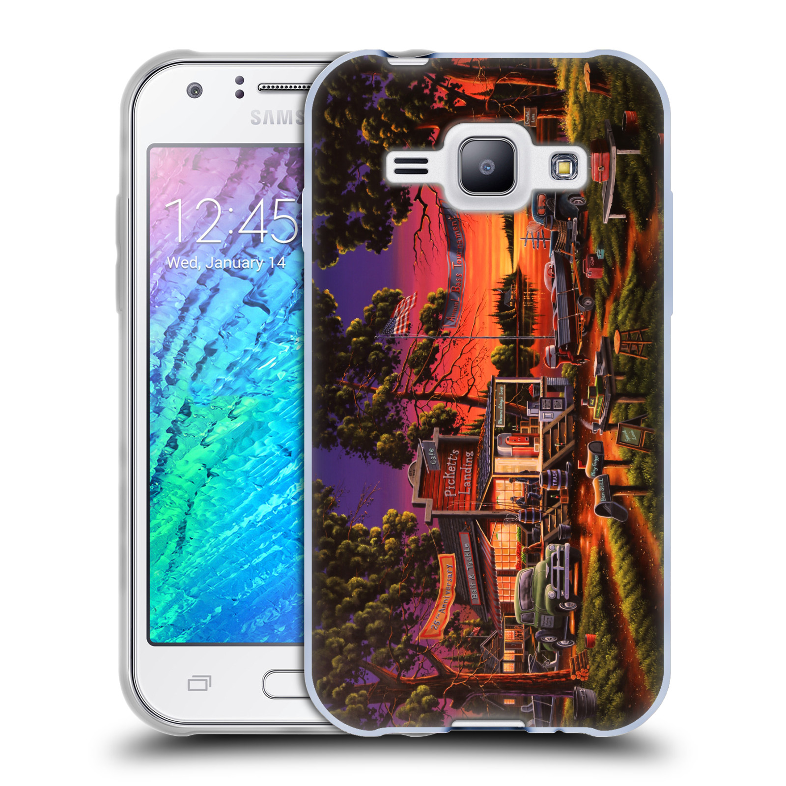 OFFICIAL-GENO-PEOPLES-ART-HALLOWEEN-SOFT-GEL-CASE-FOR-SAMSUNG-PHONES-4