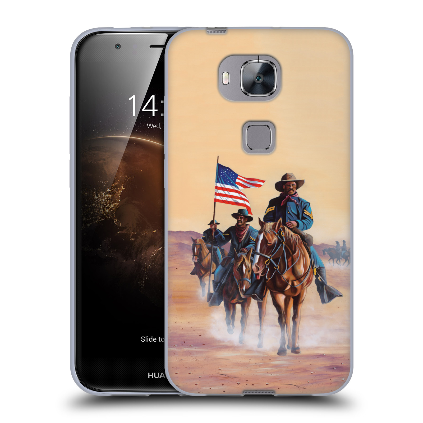 OFFICIAL-GENO-PEOPLES-ART-LIFE-SOFT-GEL-CASE-FOR-HUAWEI-PHONES-2