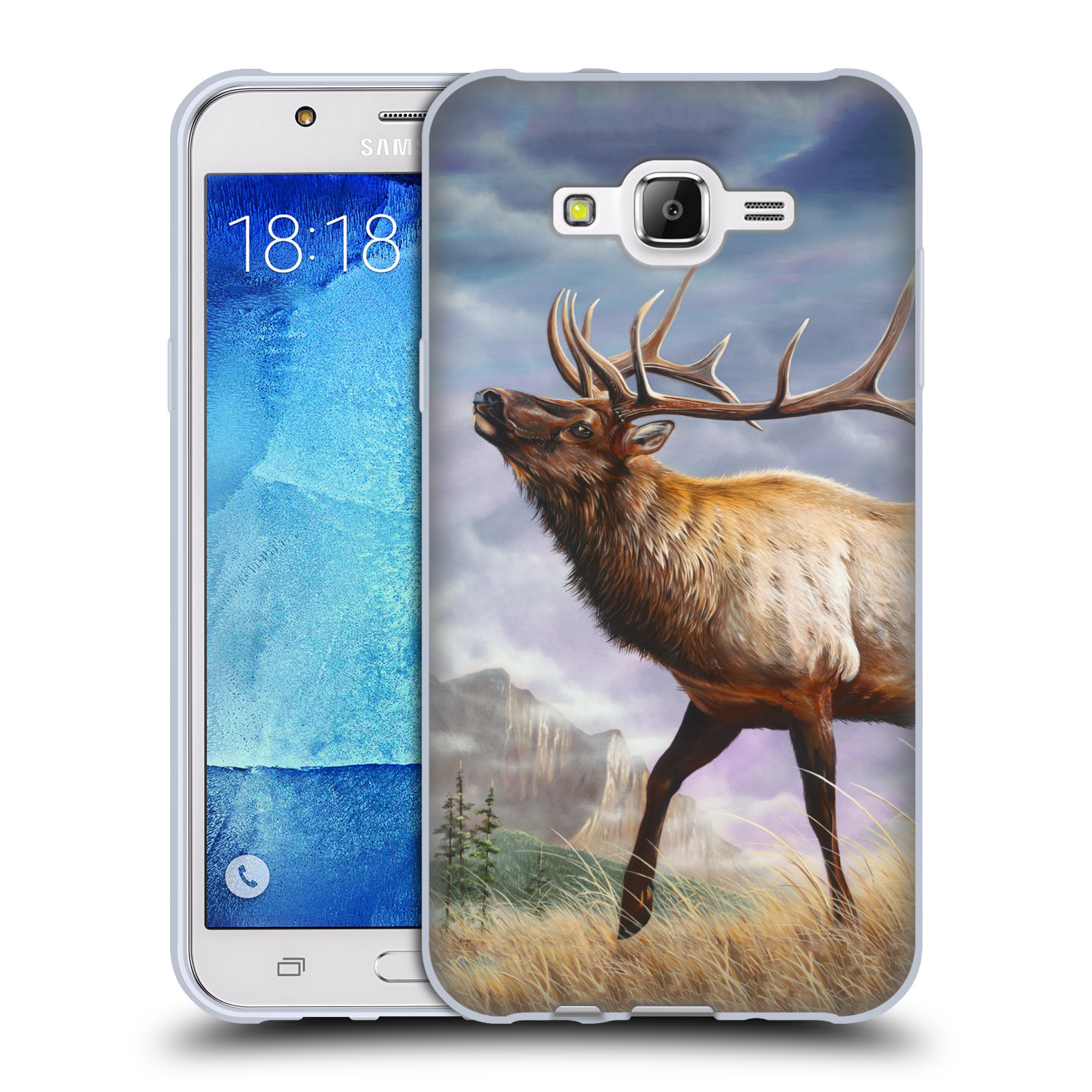 UFFICIALE-GENO-PEOPLES-ART-VITA-COVER-MORBIDA-IN-GEL-PER-SAMSUNG-TELEFONI-3