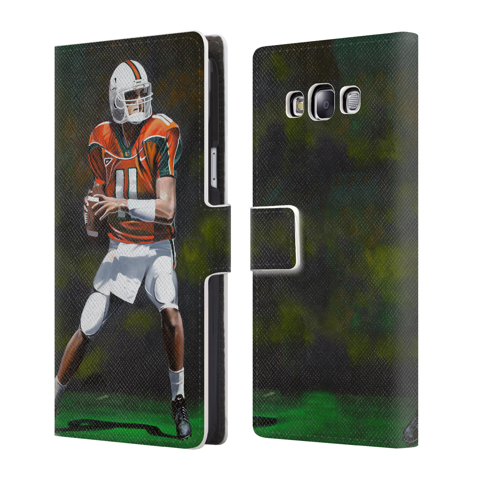 OFFICIAL-GENO-PEOPLES-ART-LIFE-LEATHER-BOOK-WALLET-CASE-FOR-SAMSUNG-PHONES-3