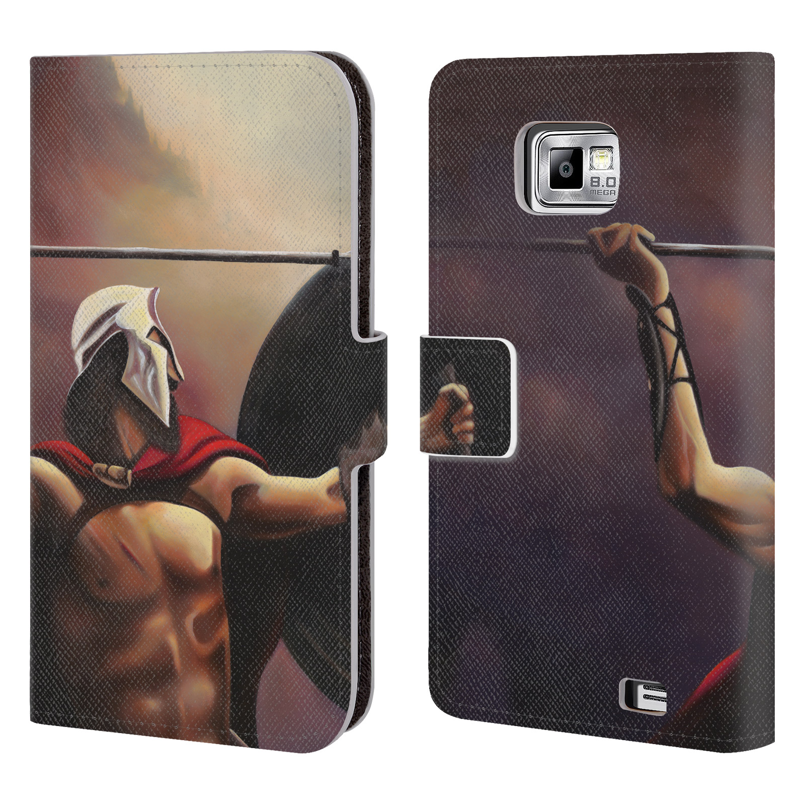 OFFICIAL-GENO-PEOPLES-ART-LIFE-LEATHER-BOOK-WALLET-CASE-FOR-SAMSUNG-PHONES-2
