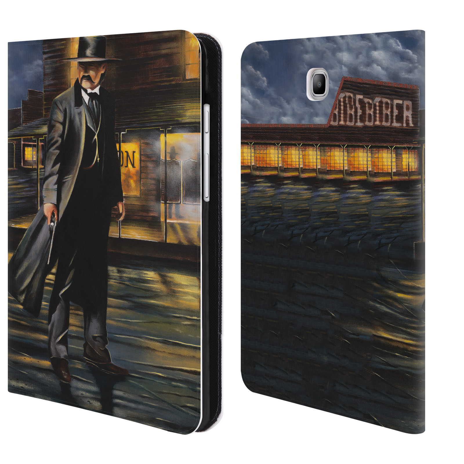 OFFICIAL-GENO-PEOPLES-ART-LIFE-LEATHER-BOOK-CASE-FOR-SAMSUNG-GALAXY-TABLETS