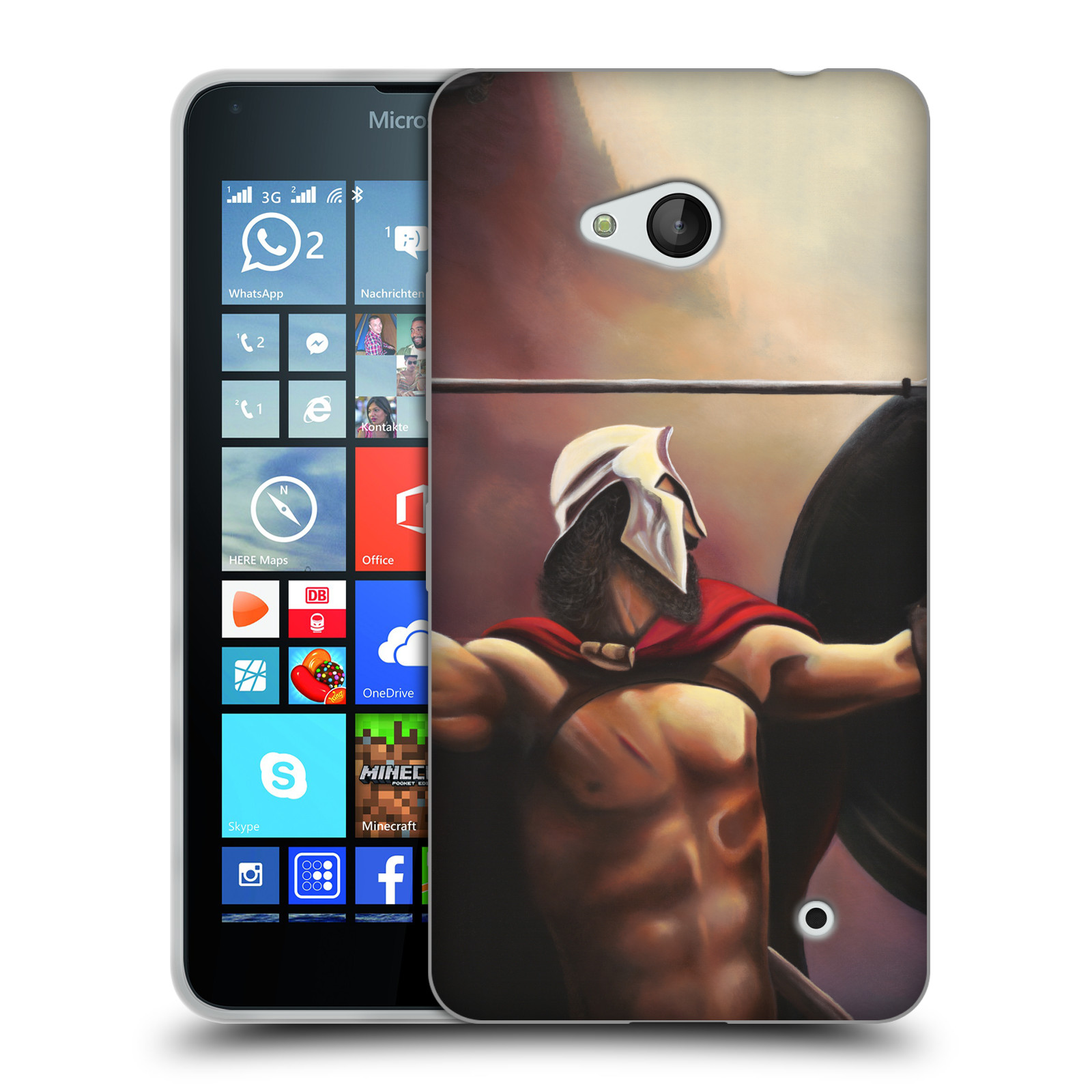 OFFICIAL-GENO-PEOPLES-ART-LIFE-SOFT-GEL-CASE-FOR-NOKIA-PHONES-1