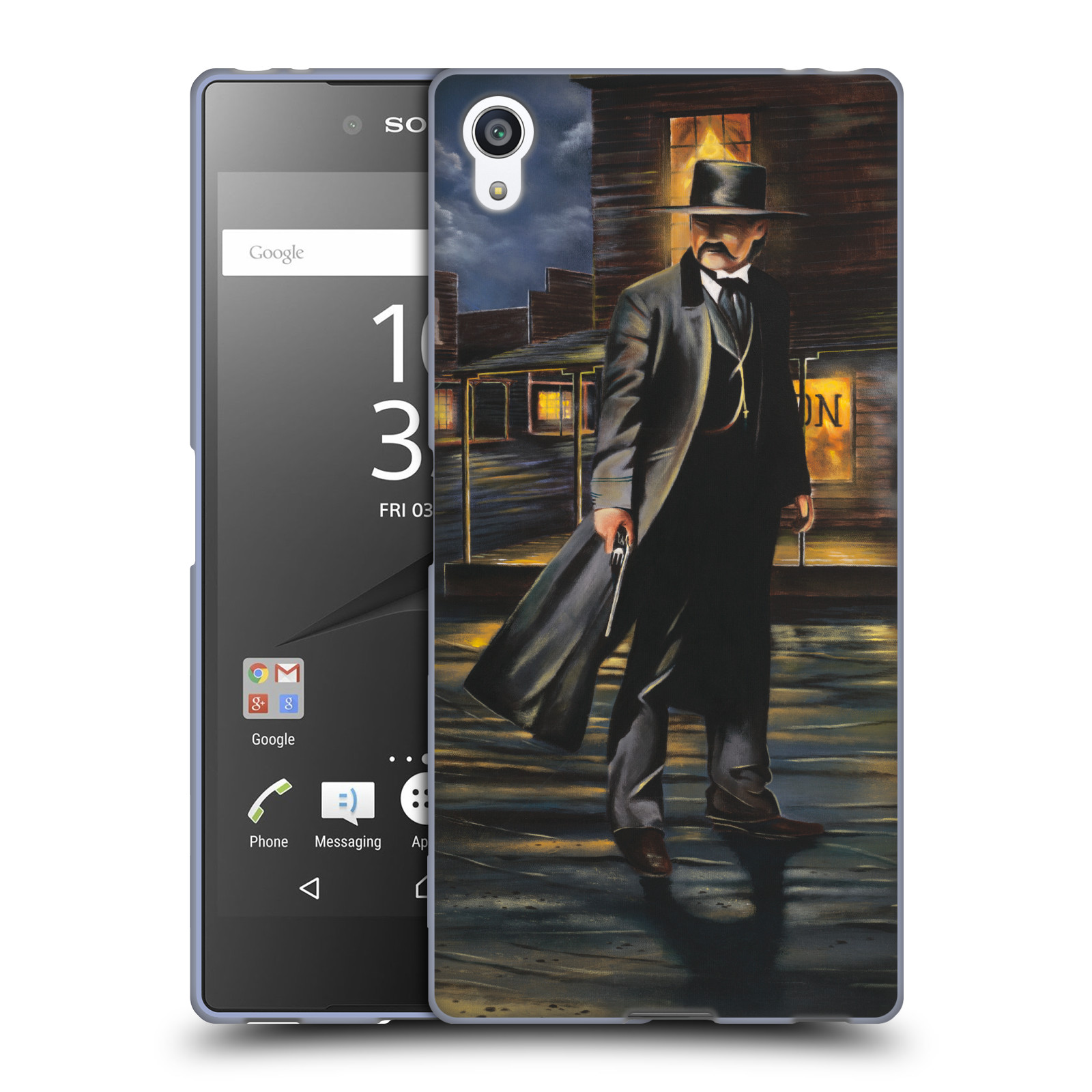 OFFICIAL-GENO-PEOPLES-ART-LIFE-SOFT-GEL-CASE-FOR-SONY-PHONES-2