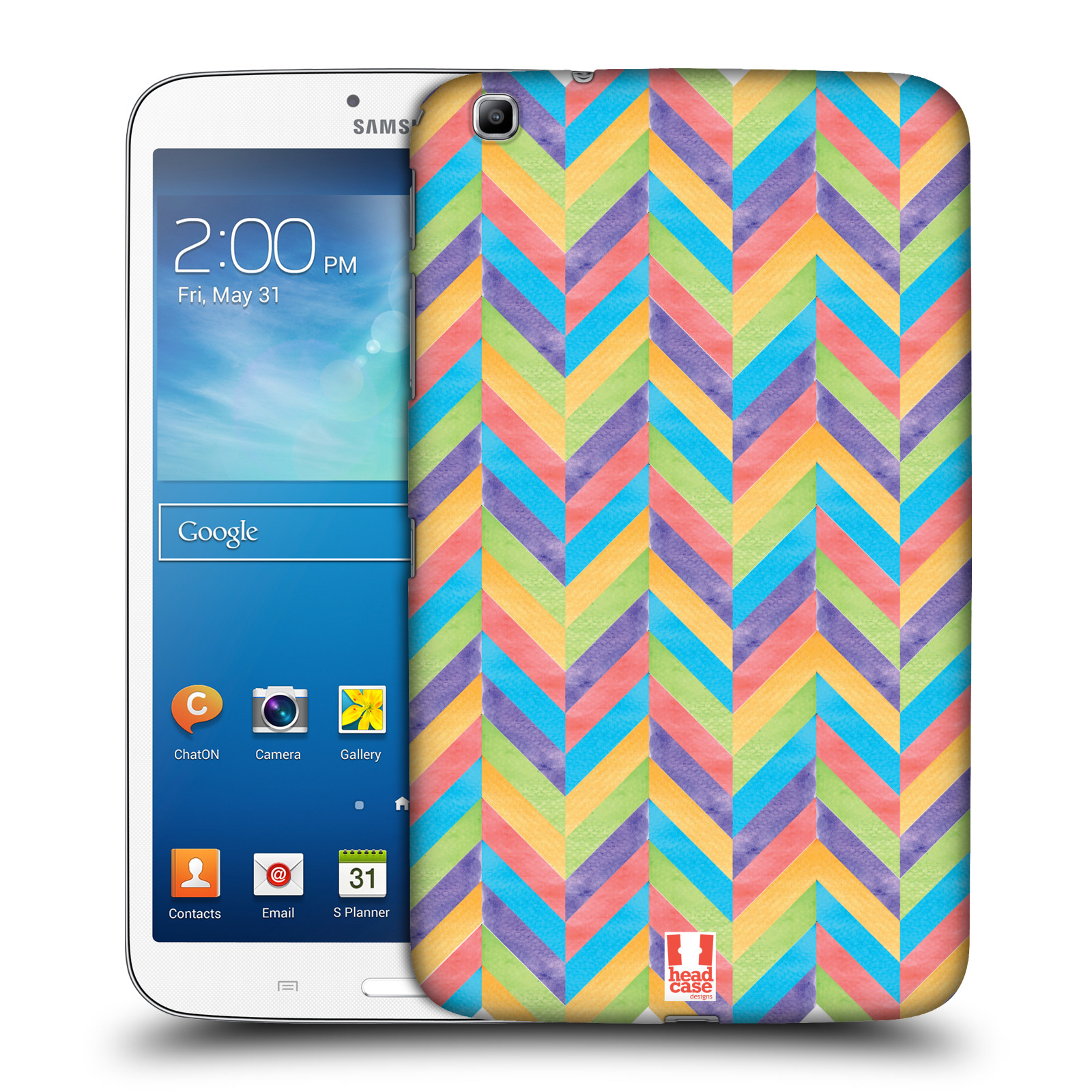 HEAD-CASE-DESIGNS-GEOMETRIC-WATERCOLOUR-HARD-BACK-CASE-FOR-SAMSUNG-TABLETS-2