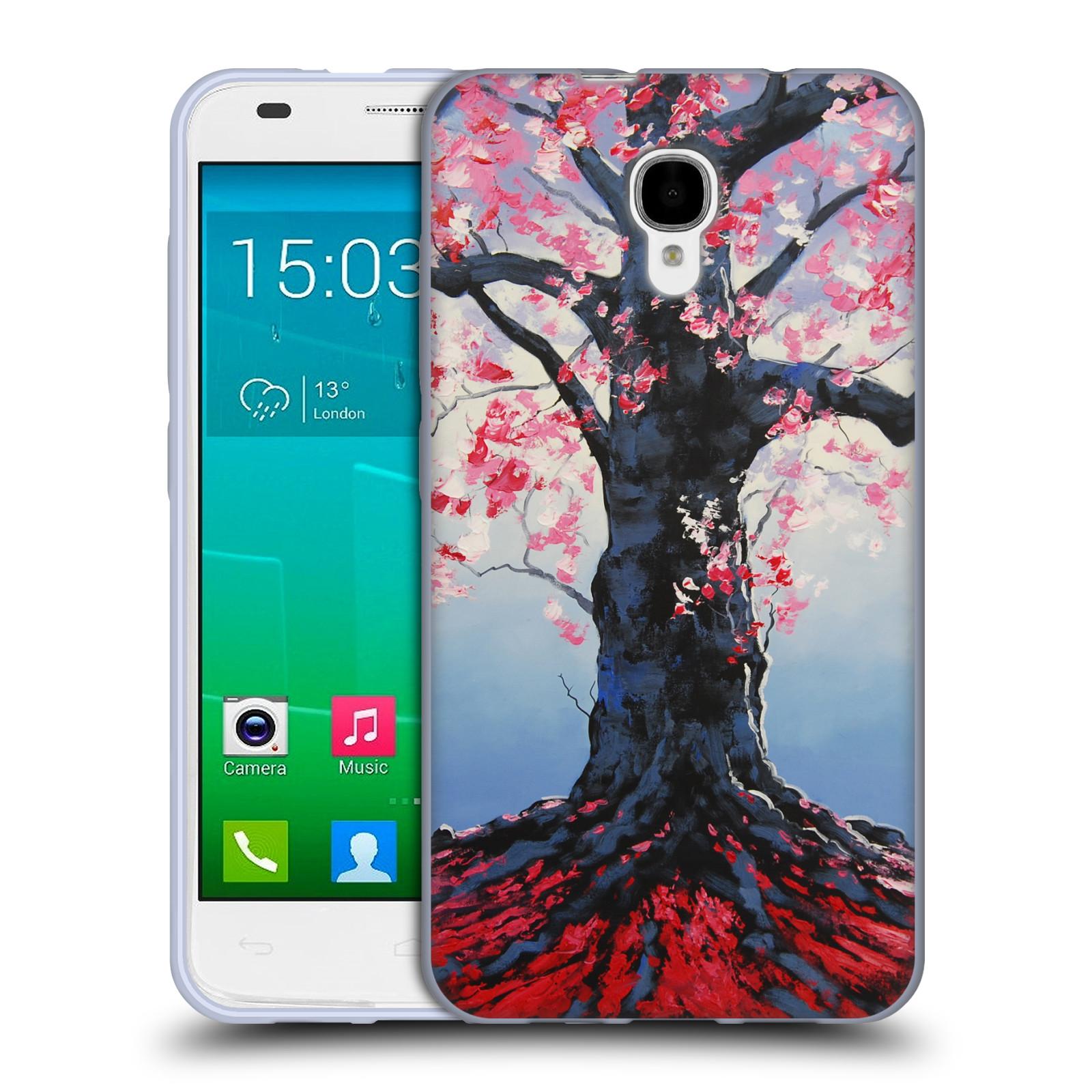 OFFICIAL-GRAHAM-GERCKEN-TREES-SOFT-GEL-CASE-FOR-ALCATEL-PHONES