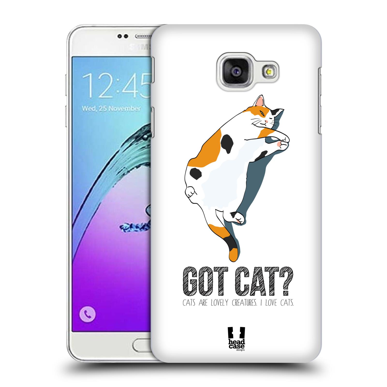 HEAD-CASE-DESIGNS-GOT-CAT-HARD-BACK-CASE-FOR-SAMSUNG-GALAXY-A7-2017