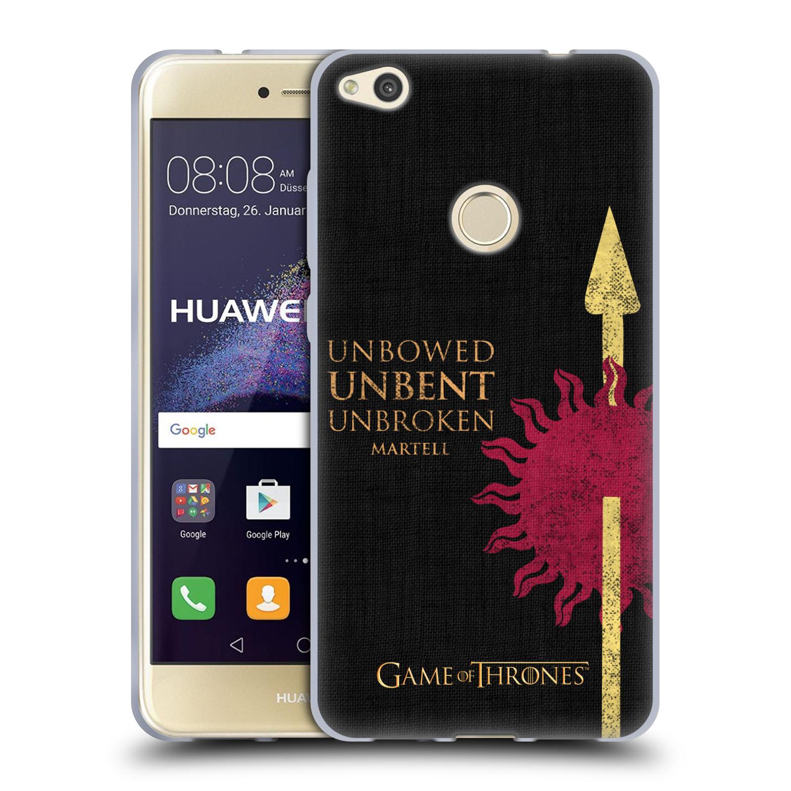 HEAD CASE silikonový obal na mobil Huawei P9 LITE 2017   P9 LITE 2017 DUAL  SIM empty 694a959a6b1