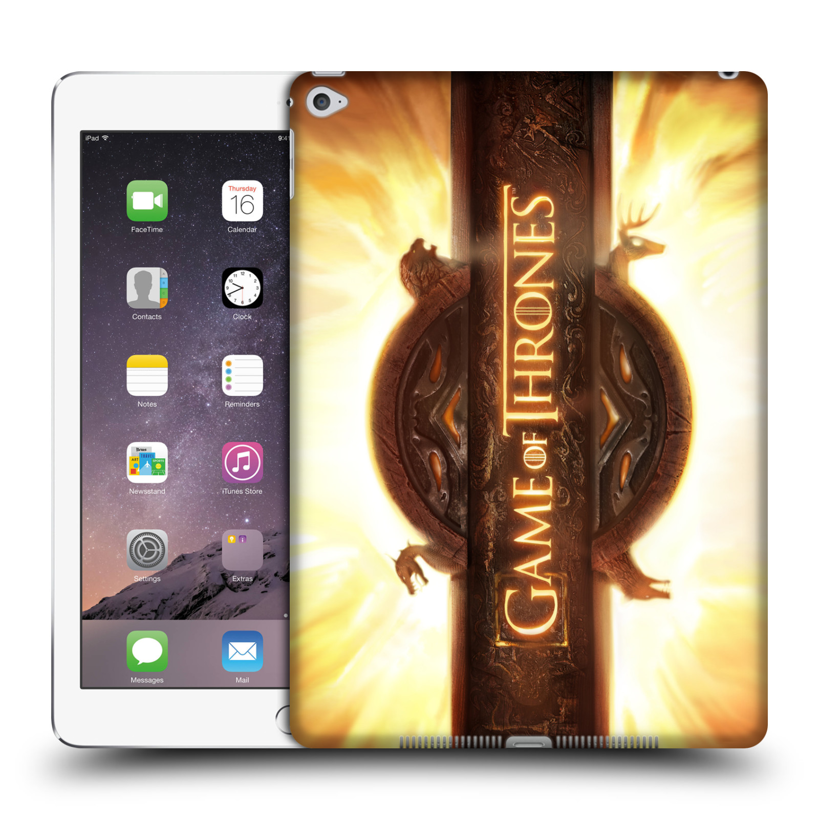 game of thrones online ipad