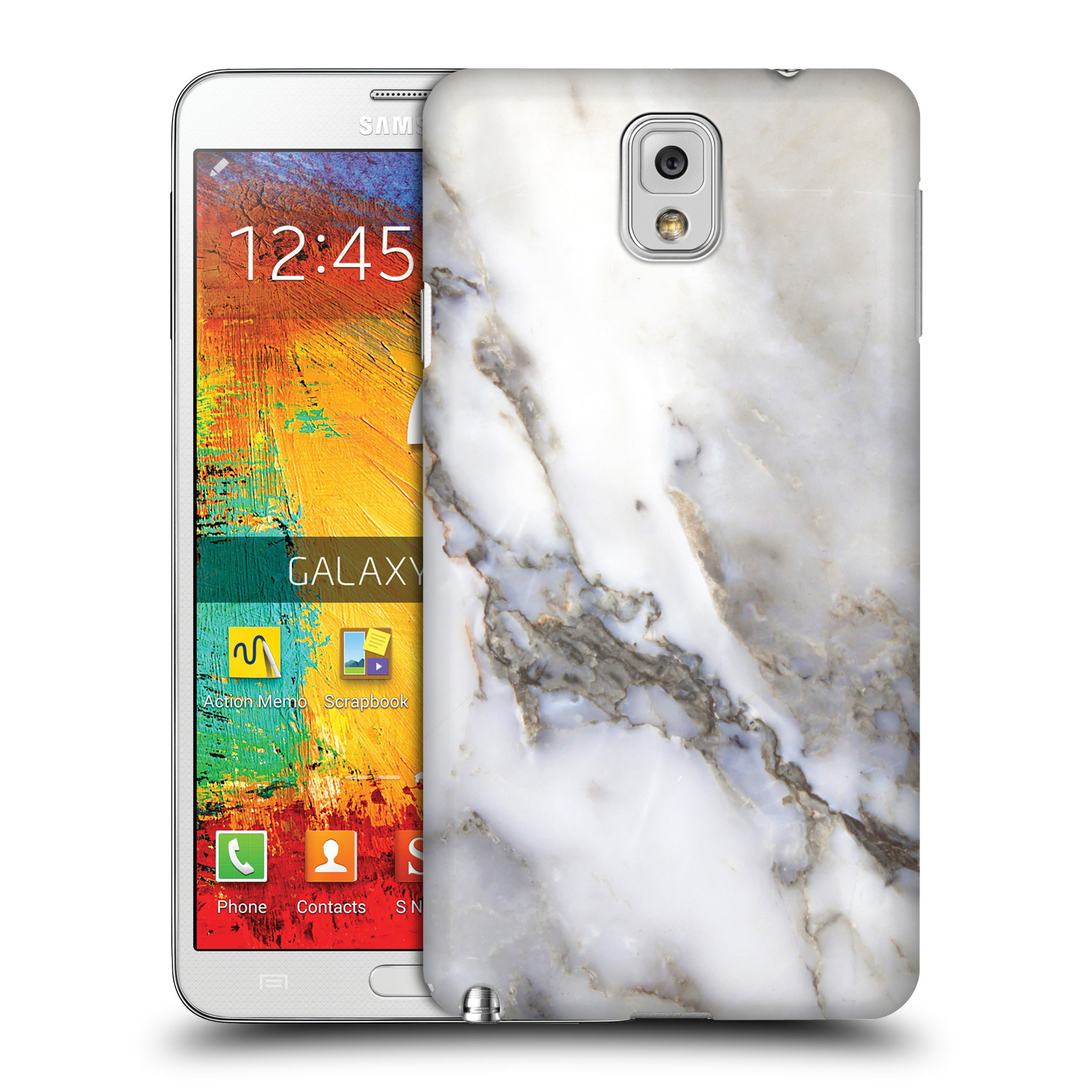 OFFICIAL-HAROULITA-MARBLE-HARD-BACK-CASE-FOR-SAMSUNG-PHONES-2