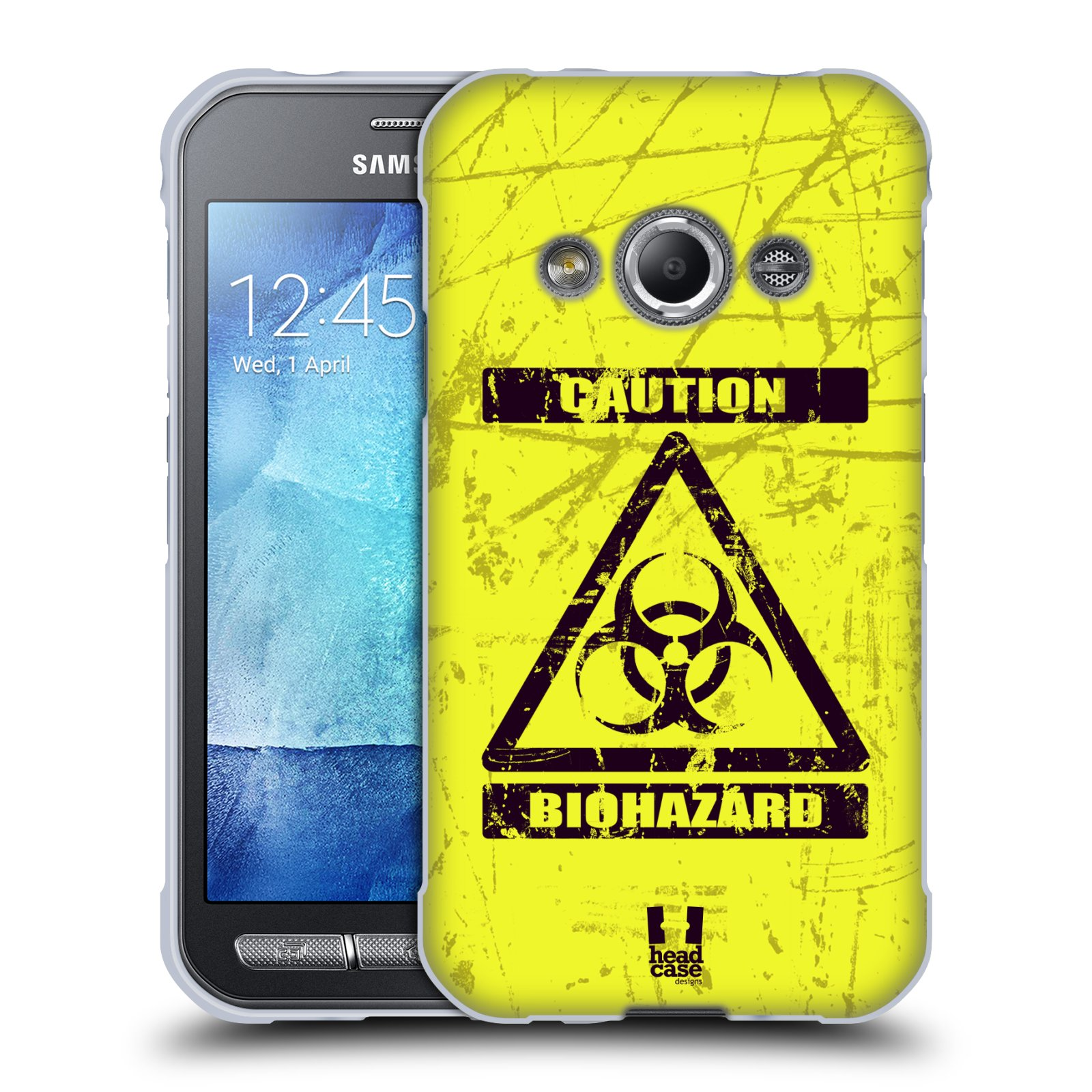 custodia samsung x cover 3