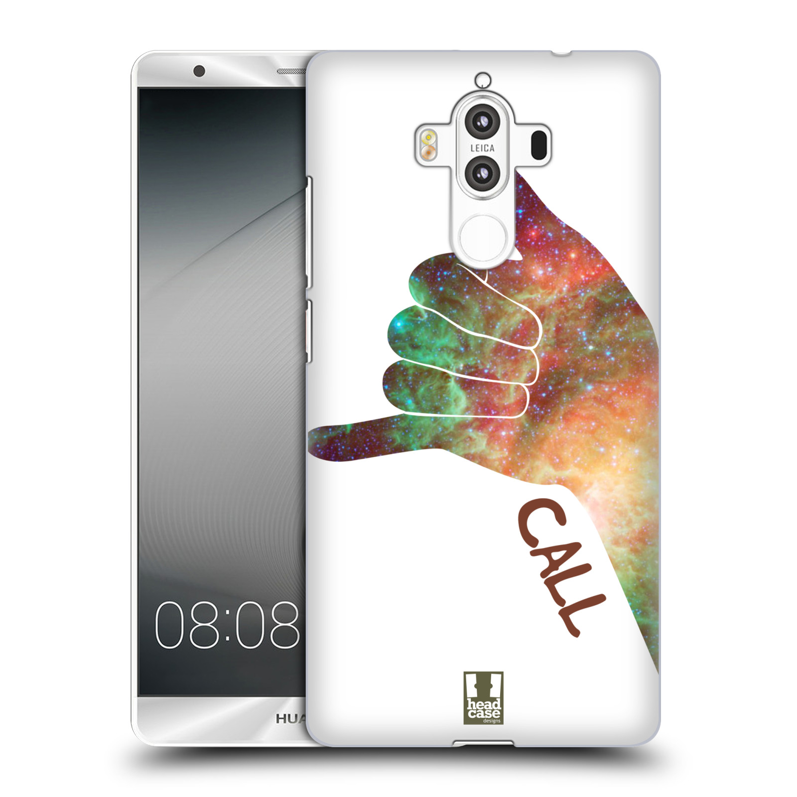 HEAD-CASE-DESIGNS-HAND-GESTURE-NEBULA-HARD-BACK-CASE-FOR-HUAWEI-MATE-9