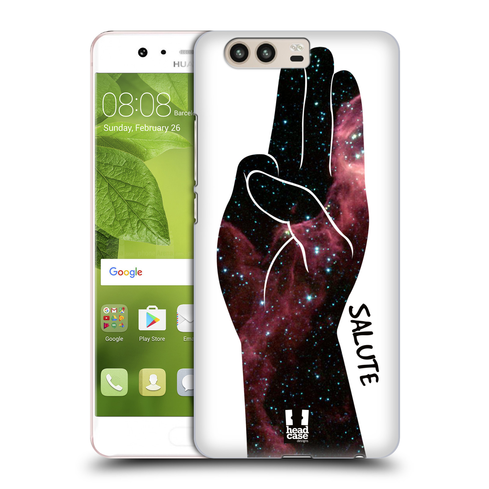 HEAD-CASE-DESIGNS-HAND-GESTURE-NEBULA-HARD-BACK-CASE-FOR-HUAWEI-P10