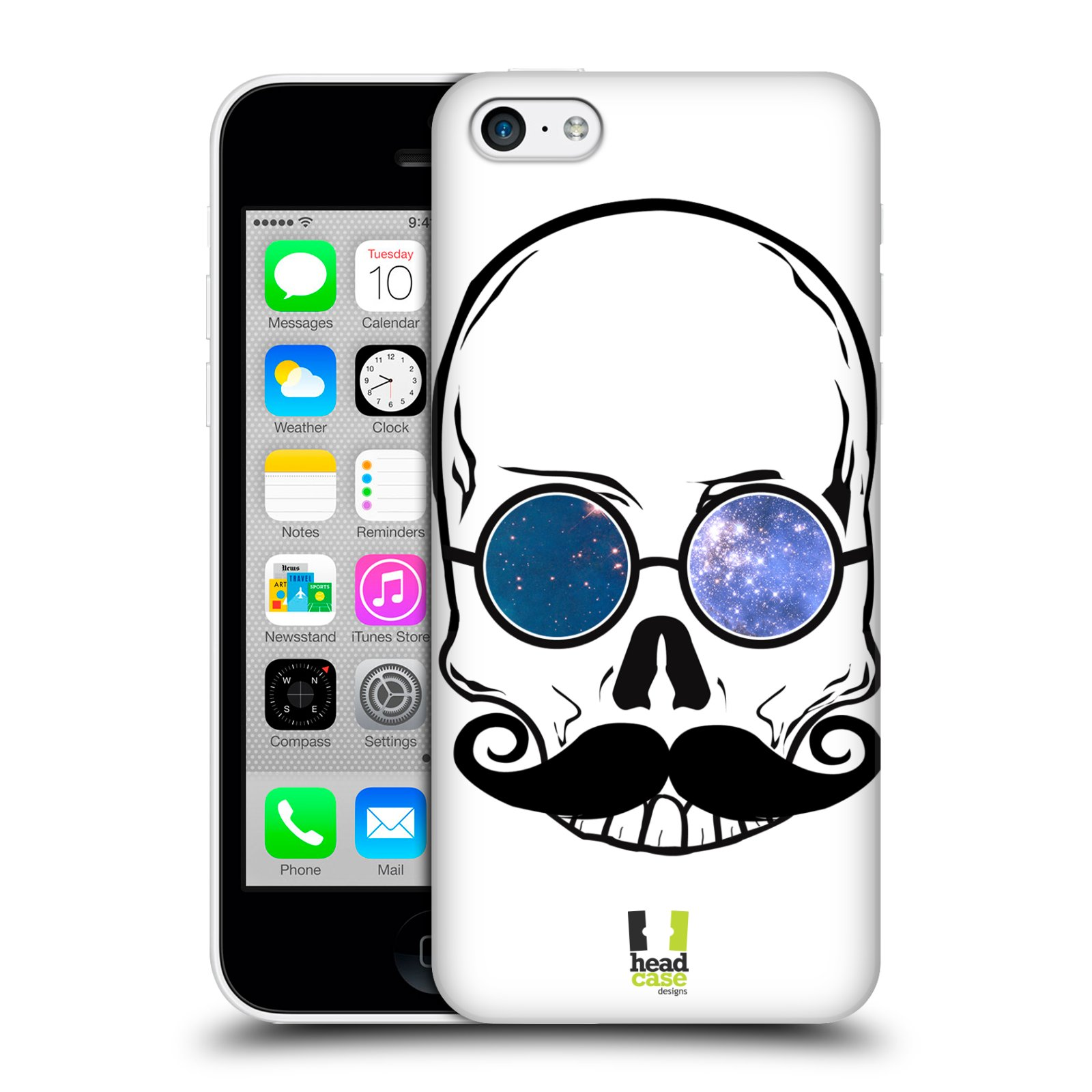 HEAD-CASE-DESIGNS-HIPSTERISM-PROTECTIVE-HARD-BACK-CASE-COVER-FOR-APPLE-iPHONE-5C