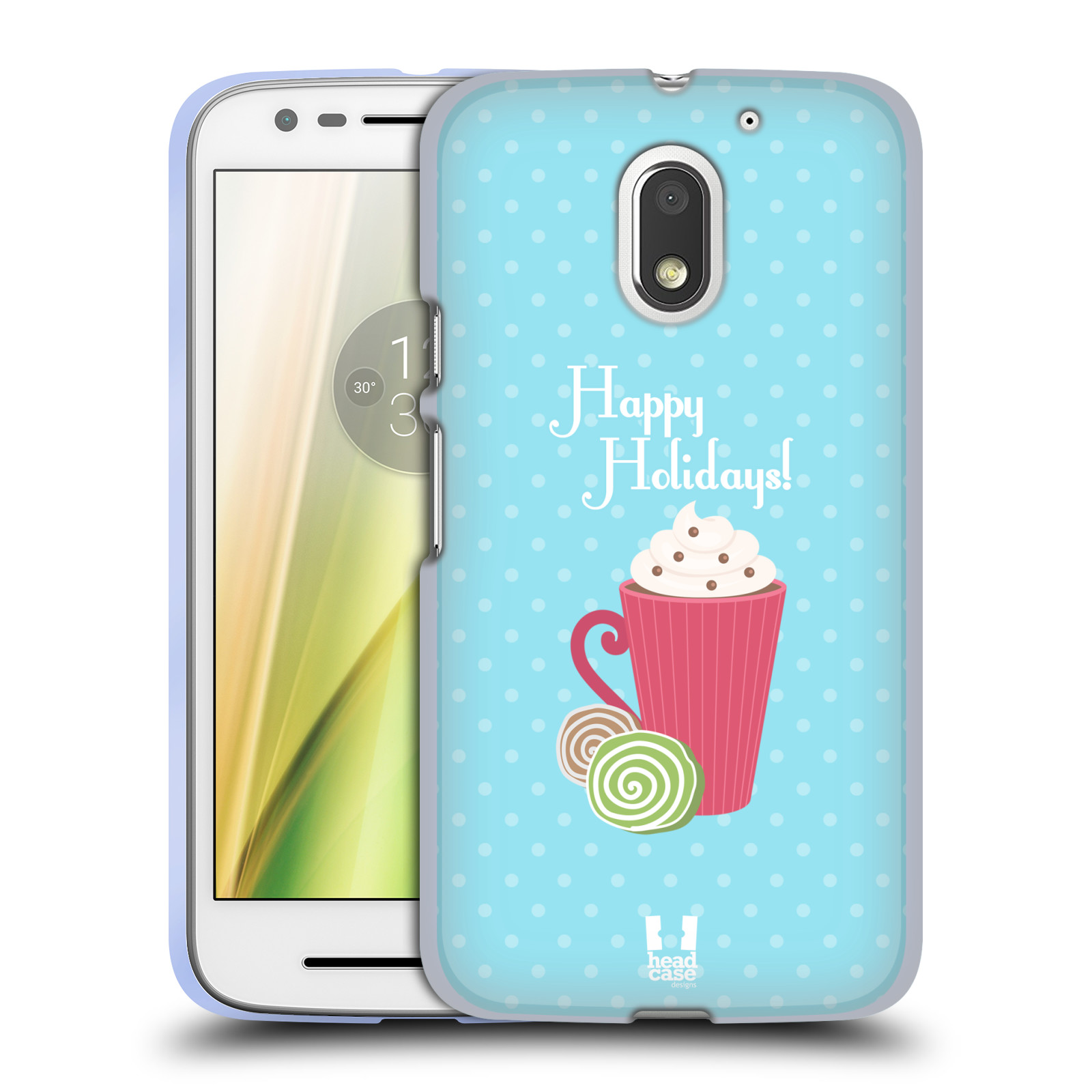HEAD-CASE-LES-PLAISIRS-DE-LA-FETE-ETUI-COQUE-EN-GEL-POUR-MOTOROLA-MOTO-E3-POWER
