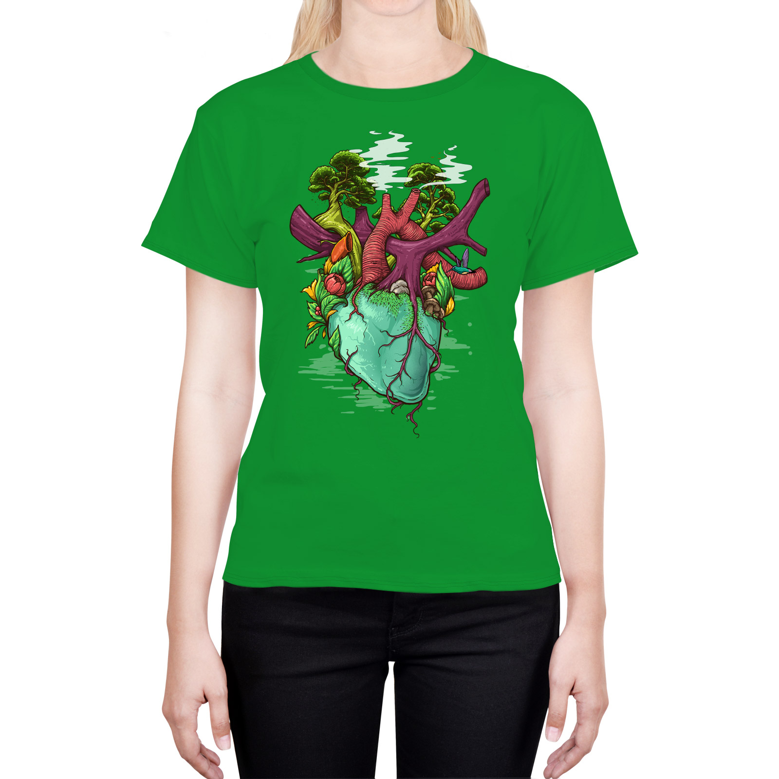 Design womens t-shirts in seconds at gehedoruqigimate.ml With a huge collection of clipart, fonts, and over 60+ ink colors to choose from, your custom womens t-shirts will be designed to perfection/5(K).