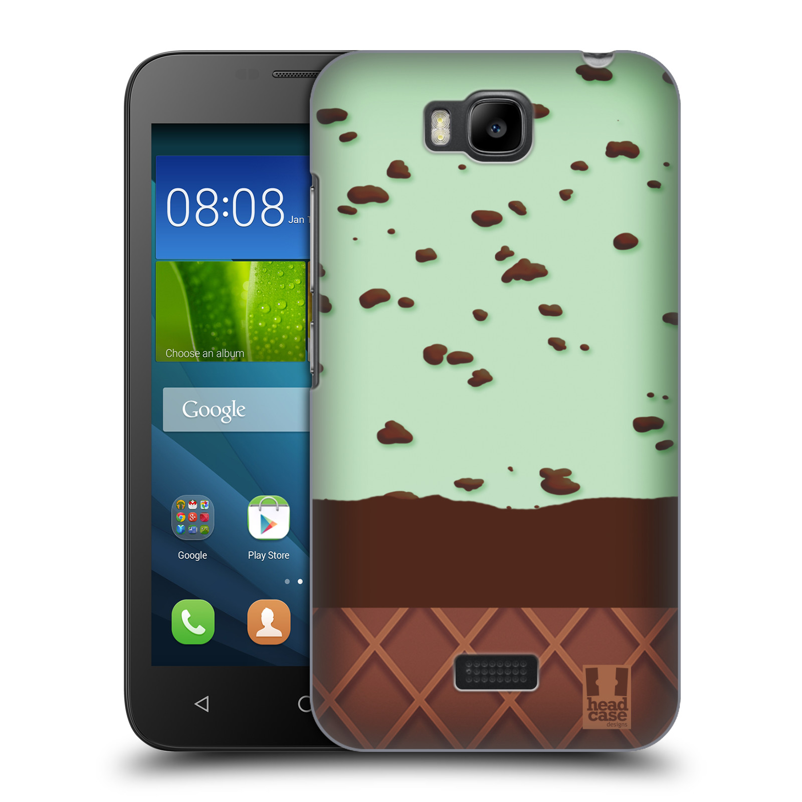 HEAD-CASE-DESIGNS-ICE-CREAM-BARS-HARD-BACK-CASE-FOR-HUAWEI-PHONES-2
