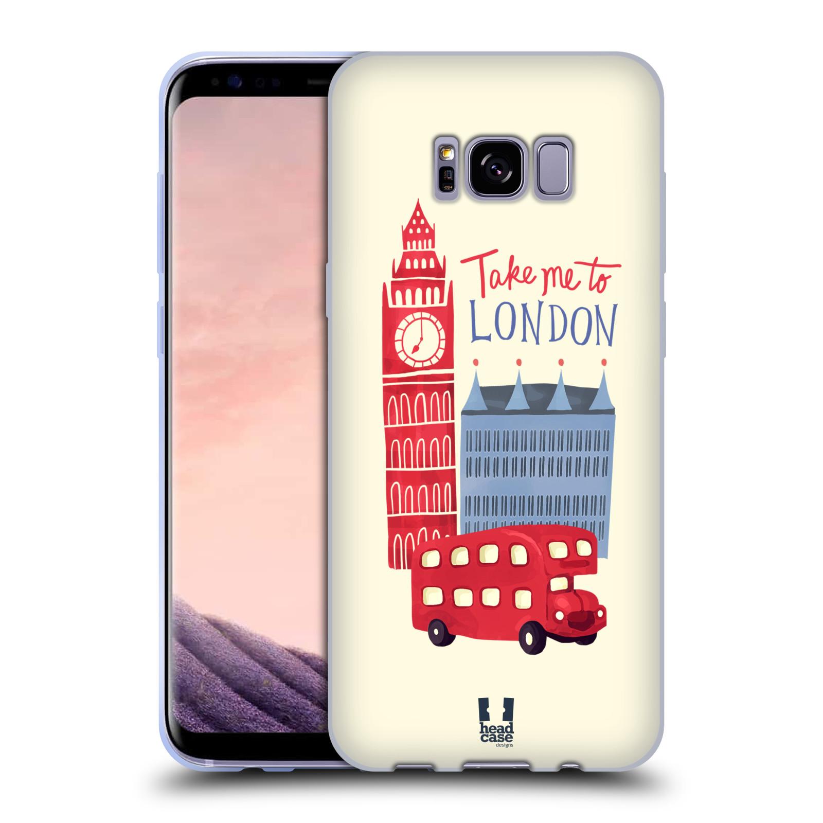 HEAD-CASE-DESIGNS-I-DREAM-OF-LONDON-SOFT-GEL-CASE-FOR-SAMSUNG-GALAXY-S8-S8-PLUS