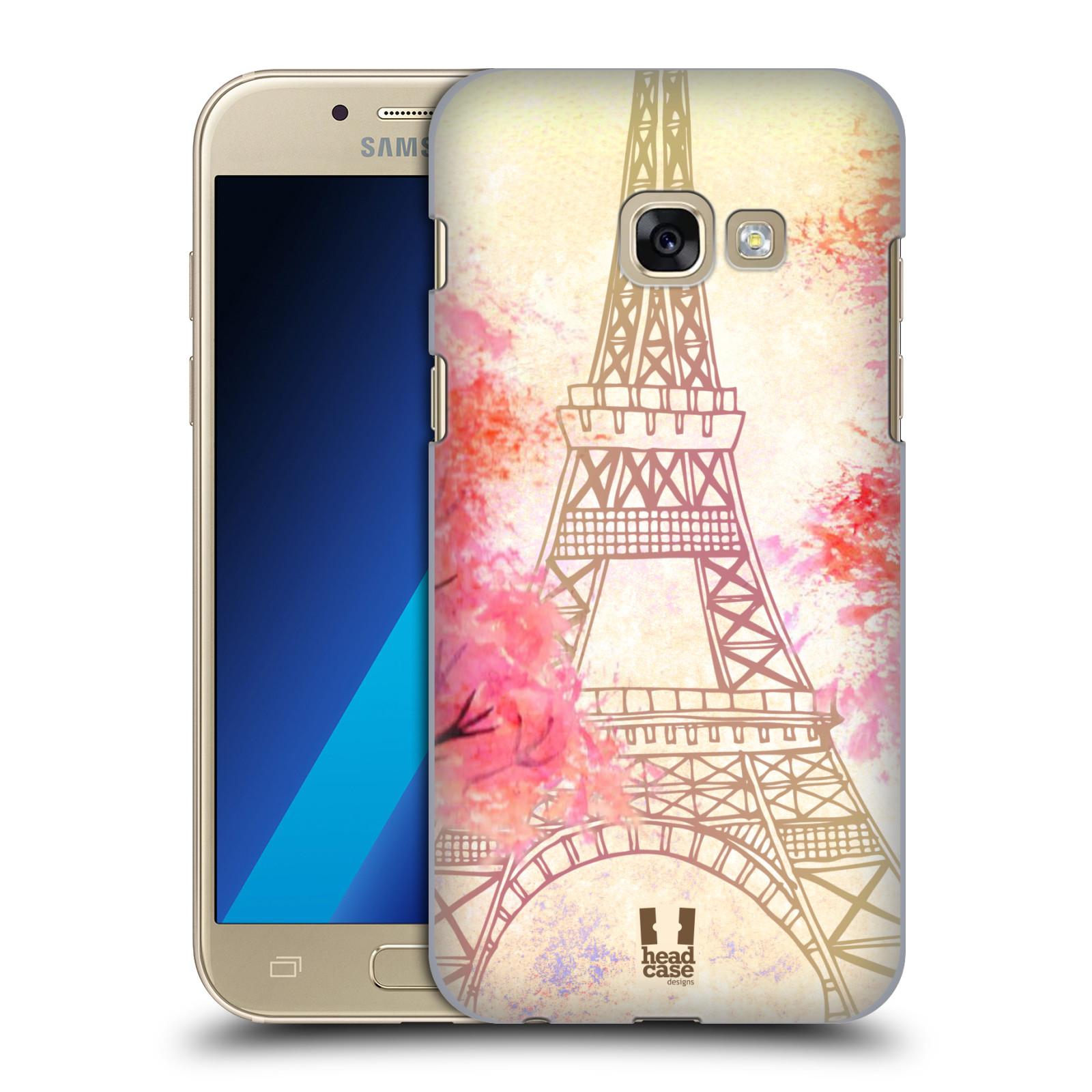 HEAD-CASE-DESIGNS-I-DREAM-OF-PARIS-HARD-BACK-CASE-FOR-SAMSUNG-GALAXY-A3-2017
