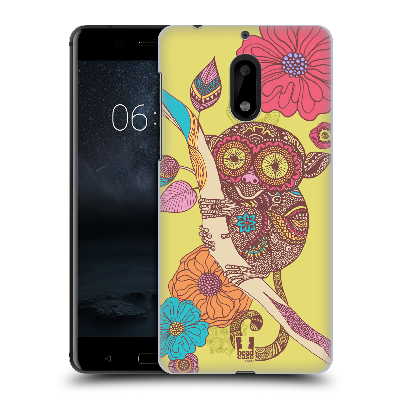HEAD-CASE-DESIGNS-FANCIFUL-INTRICACIES-HARD-BACK-CASE-FOR-NOKIA-6