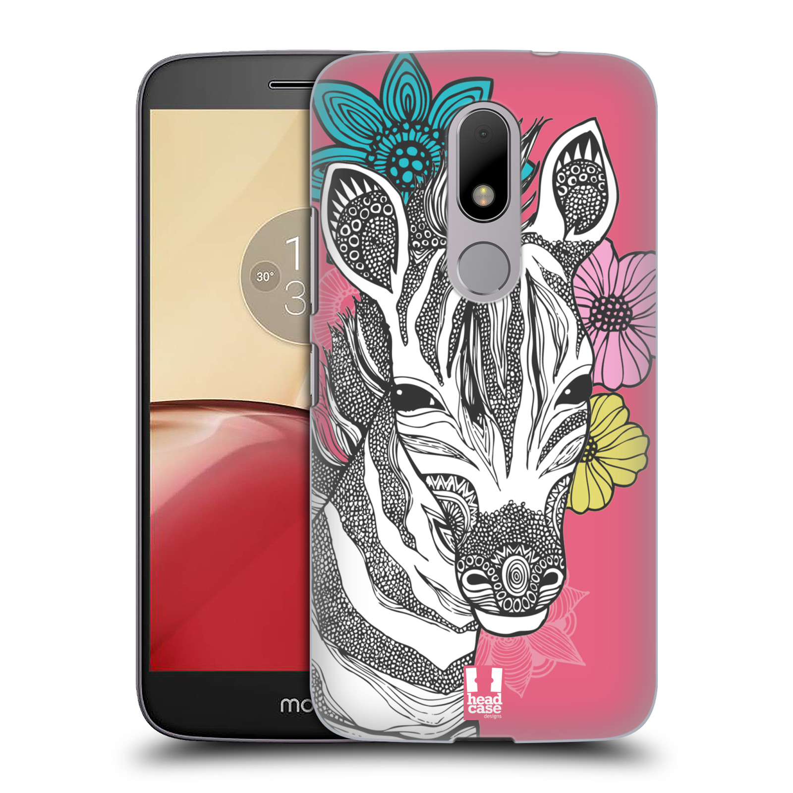 HEAD-CASE-DESIGNS-FANCIFUL-INTRICACIES-HARD-BACK-CASE-FOR-MOTOROLA-MOTO-M