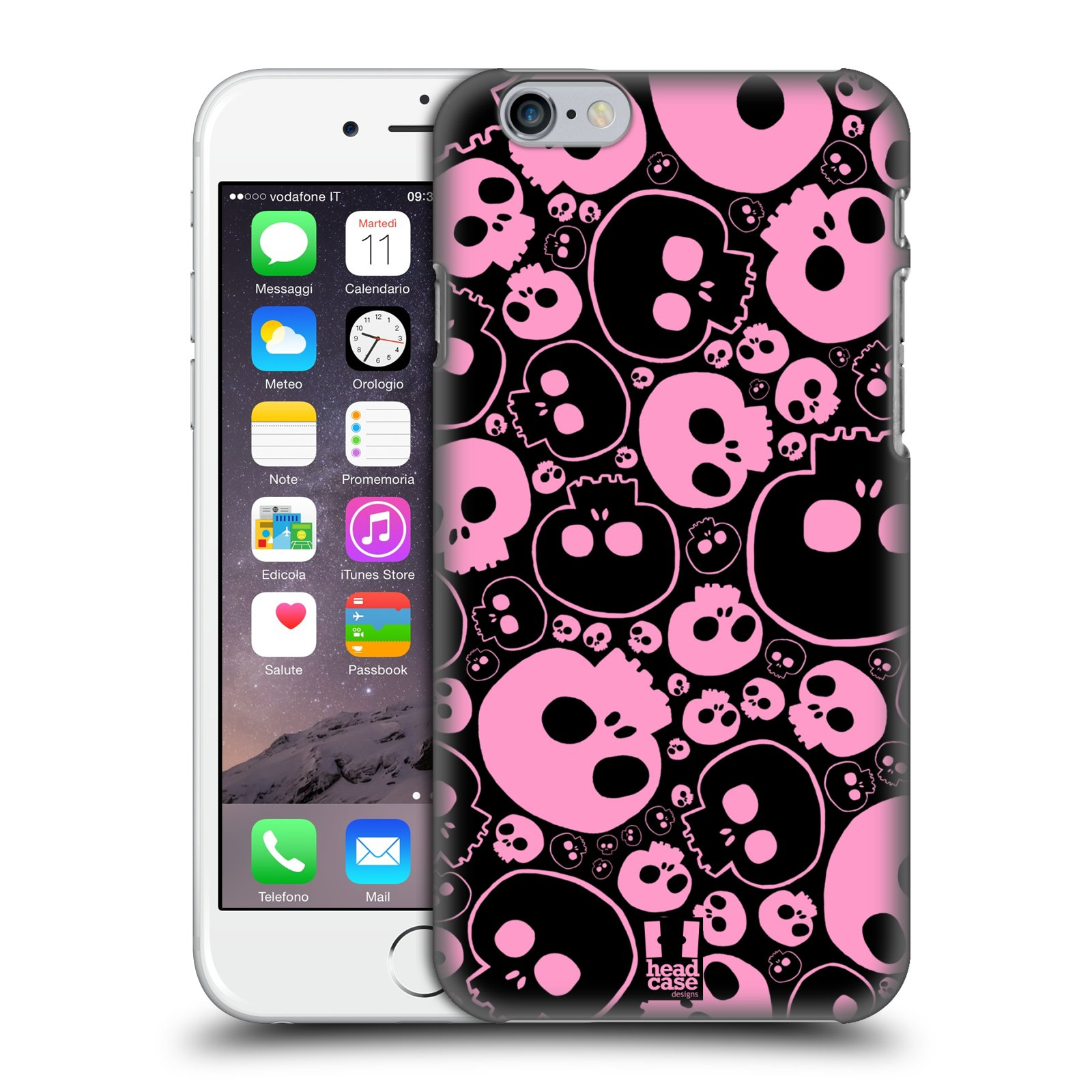 HEAD-CASE-DESIGNS-JAZZY-SKULL-CASE-COVER-FOR-APPLE-iPHONE-6-4-7