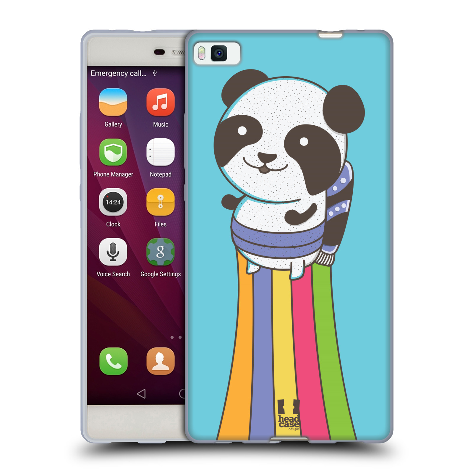 HEAD-CASE-DESIGNS-JETPACK-TIERE-SOFT-GEL-HULLE-FUR-HUAWEI-HANDYS