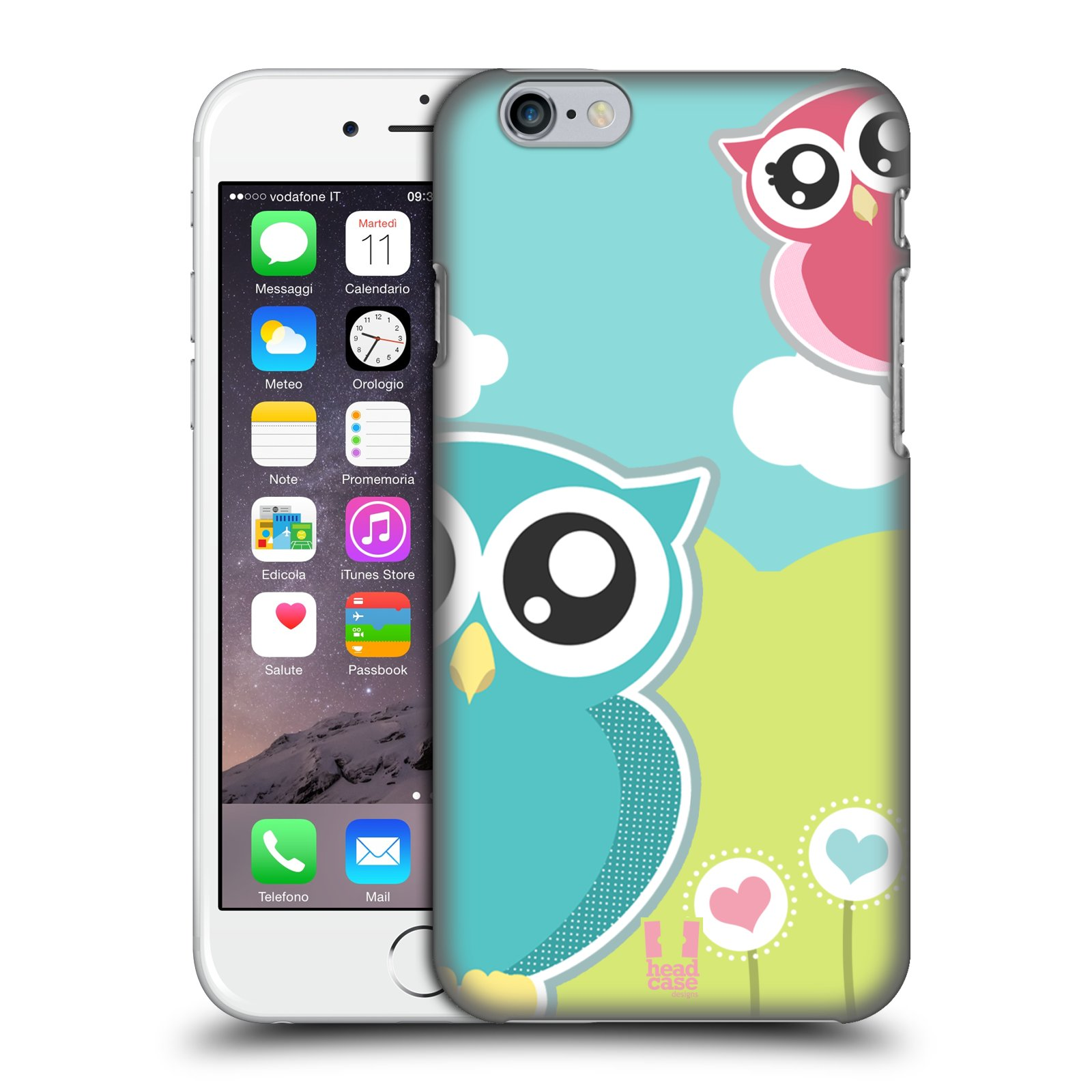 HEAD-CASE-DESIGNS-KAWAII-SERIES-1-HARD-BACK-CASE-FOR-APPLE-iPHONE-PHONES