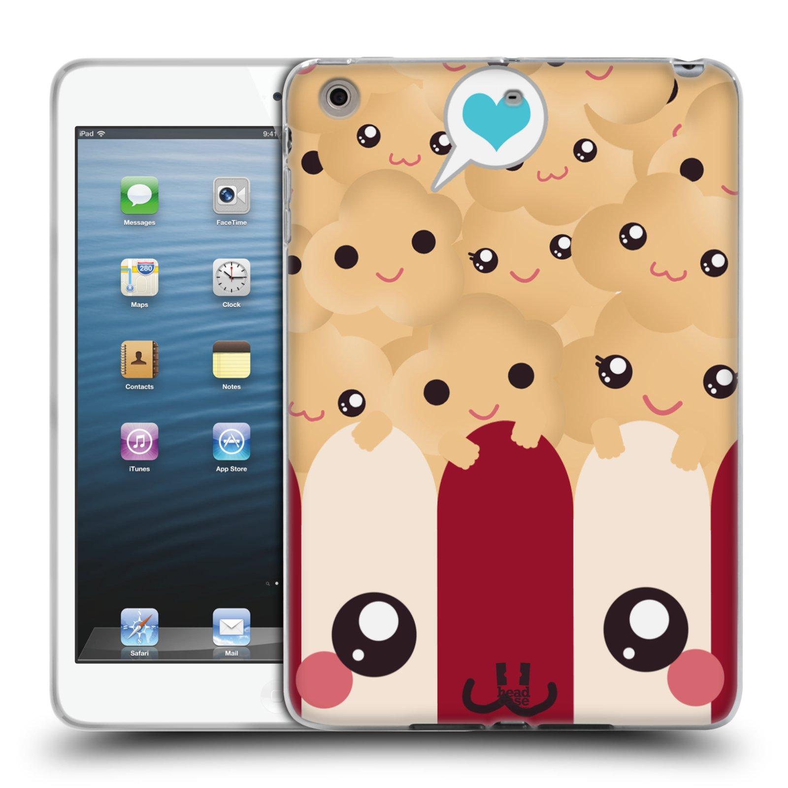 Funda head case con dibujo kawaii de serie 1 gel caso para apple funda head case con dibujo kawaii de serie altavistaventures Image collections