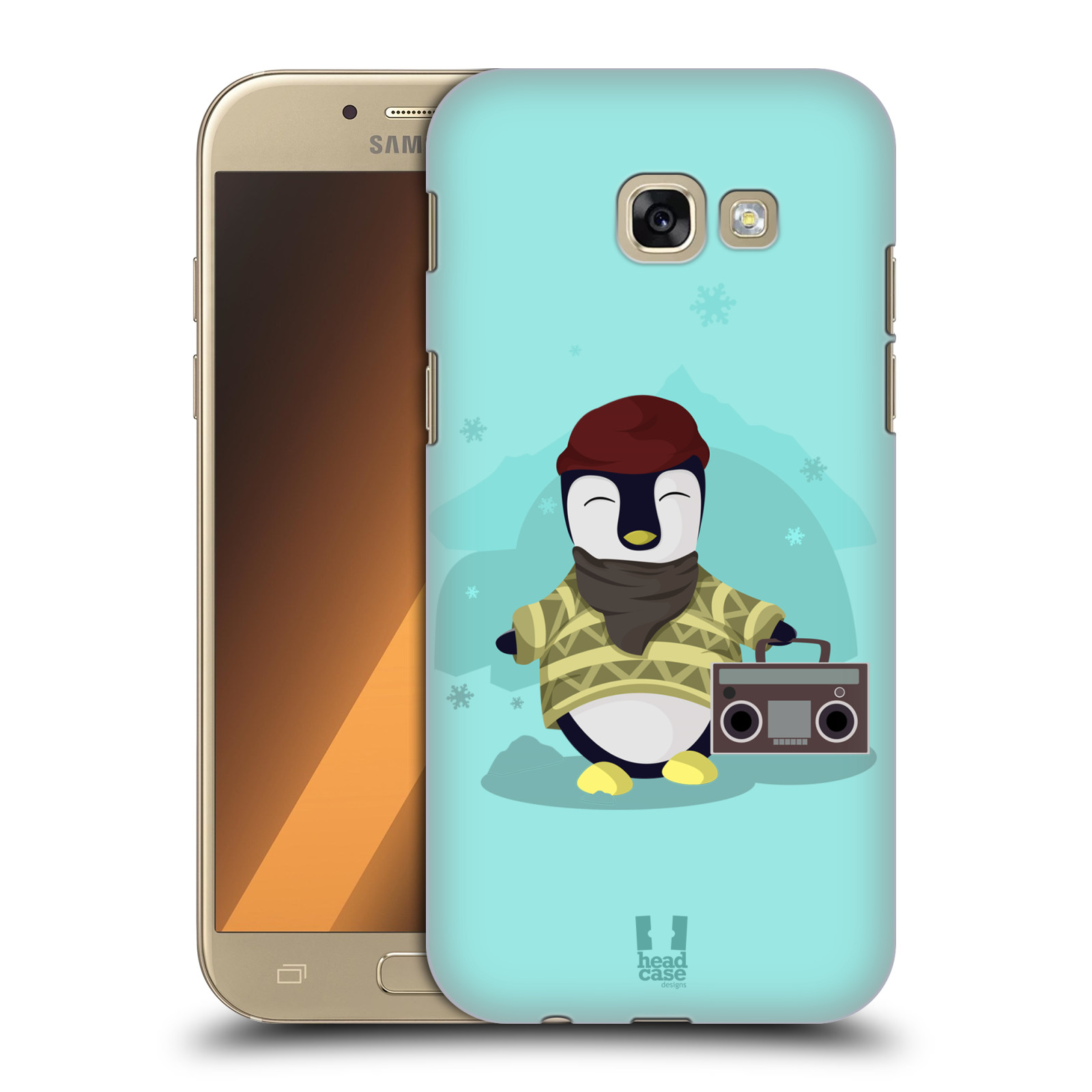 HEAD-CASE-DESIGNS-KAWAII-FAUNA-HIPSTERS-BACK-CASE-FOR-SAMSUNG-GALAXY-A5-2017