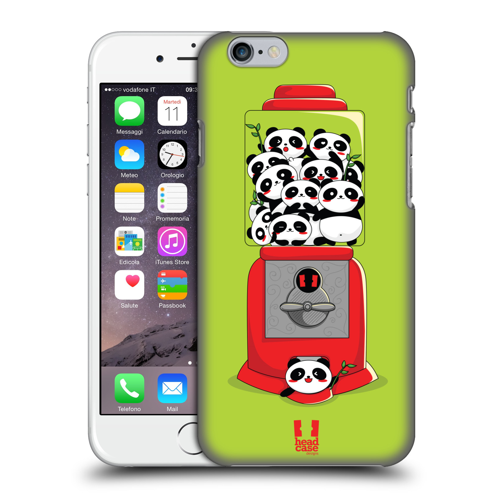 HEAD-CASE-DESIGNS-KAWAII-MACHINE-HARD-BACK-CASE-FOR-APPLE-iPHONE-PHONES