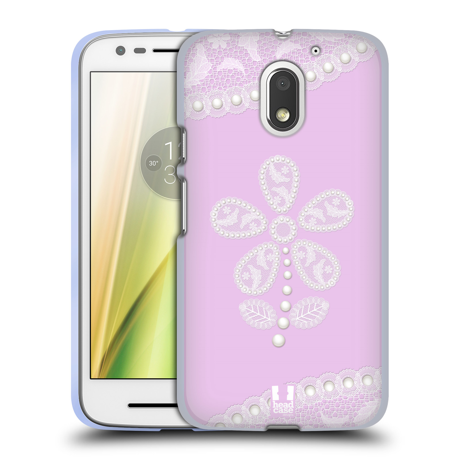 HEAD-CASE-DESIGNS-LACCI-E-PERLE-2-CASE-IN-GEL-PER-MOTOROLA-MOTO-E3-POWER