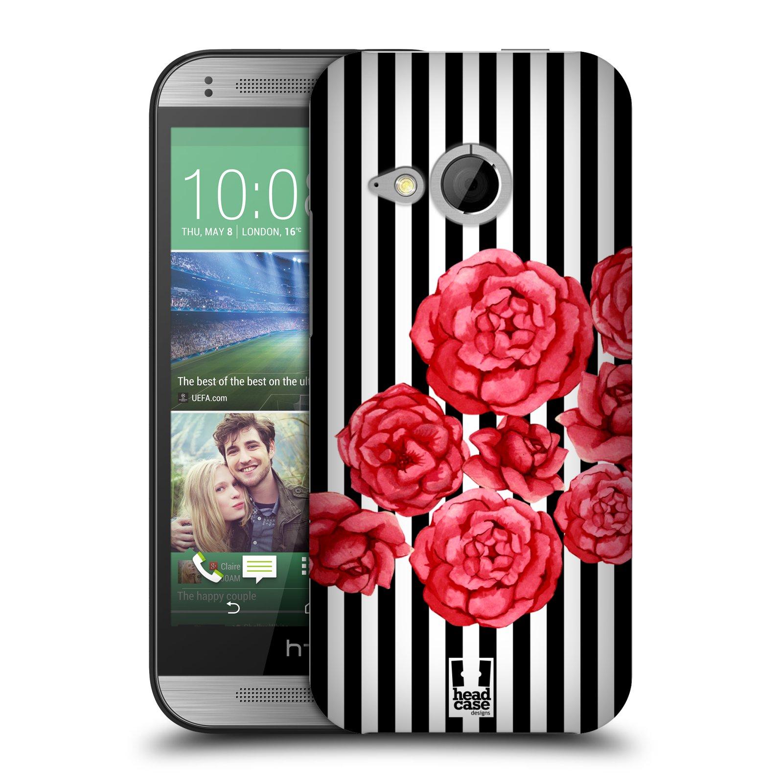 HEAD CASE DESIGNS LACRIMOSA HARD BACK CASE FOR HTC ONE MINI 2