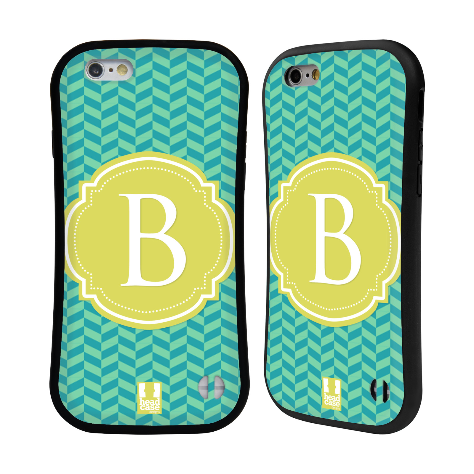 Head case designs letter cases hybrid case for apple for Cell phone cover design ideas