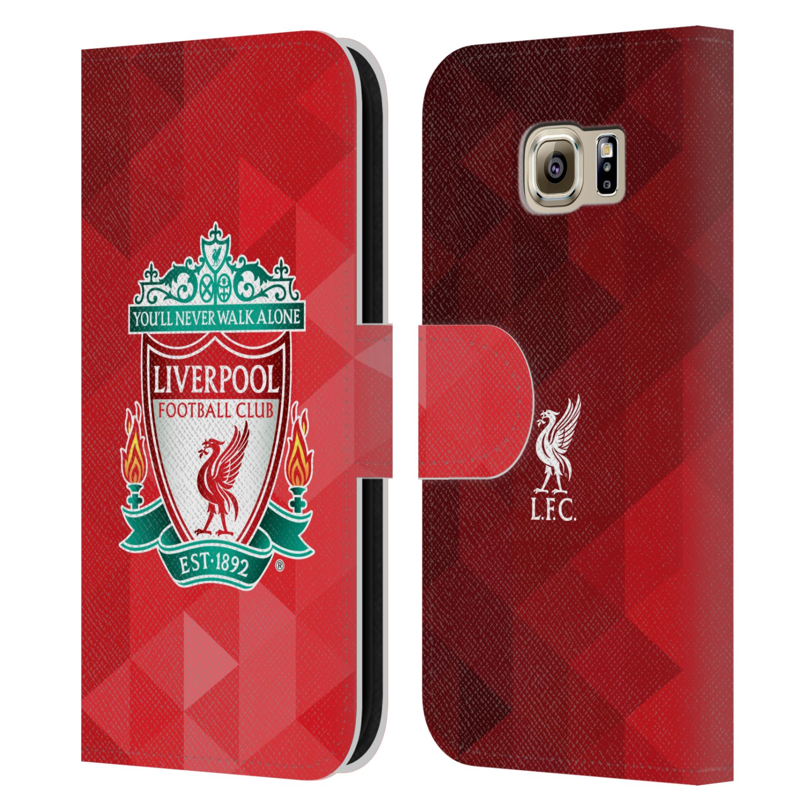 samsung s8 liverpool phone case
