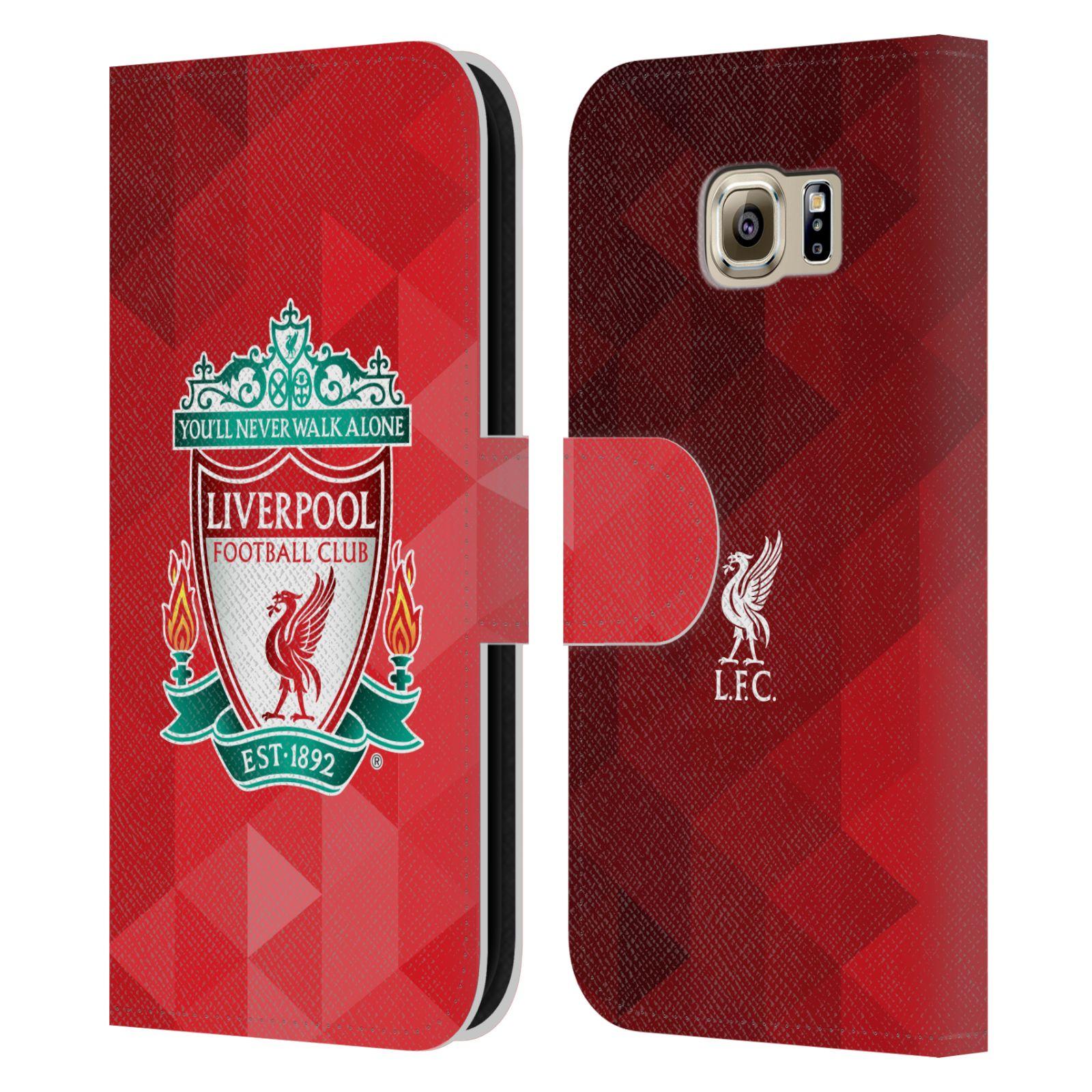 samsung s8 plus phone case liverpool