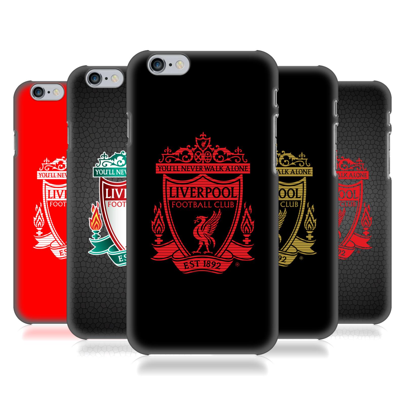 iphone 8 case liverpool fc