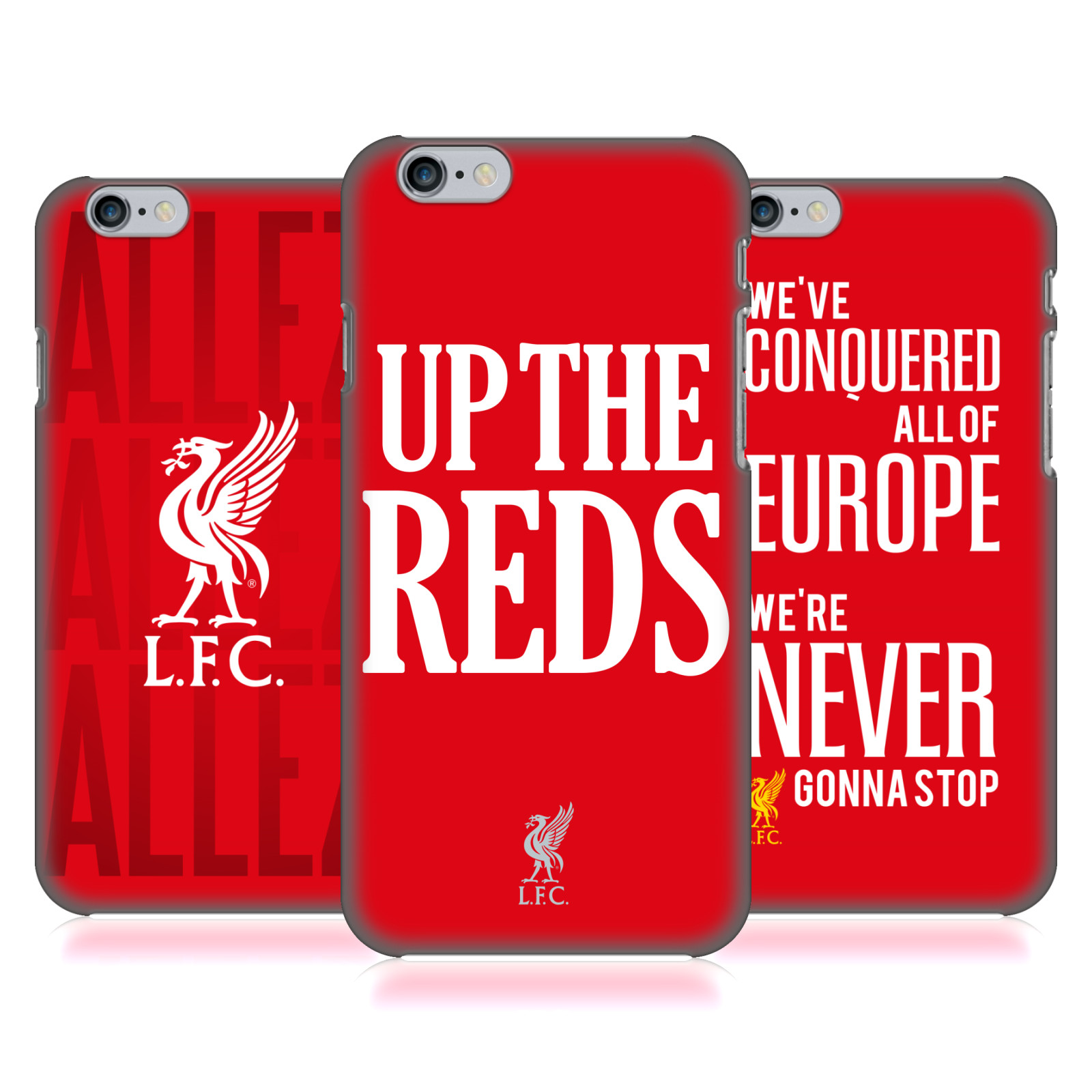 Liverpool FC 2018 Kings Of Europe