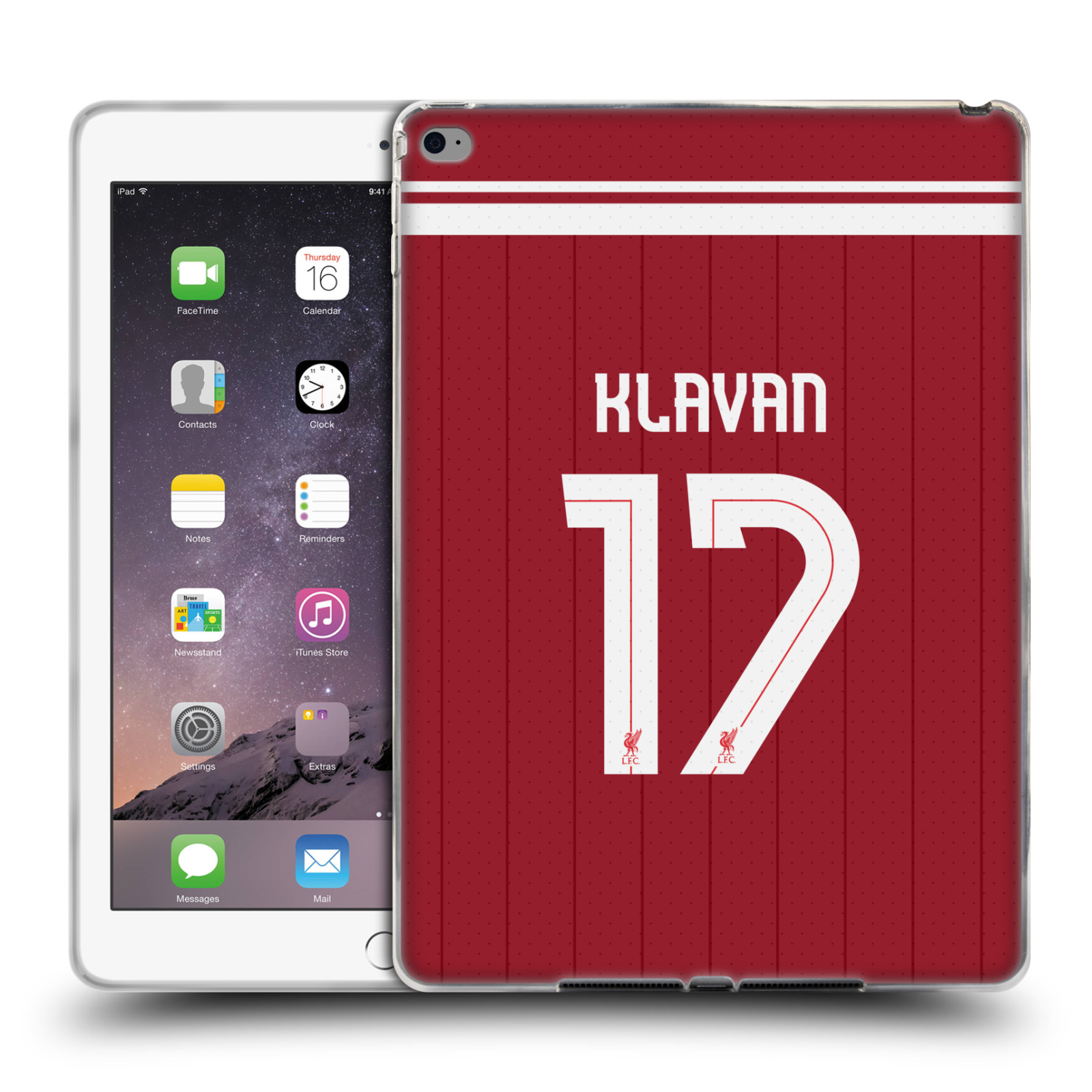 LIVERPOOL-FC-GIOCATORI-HOME-KIT-17-18-1-CASE-IN-GEL-PER-APPLE-SAMSUNG-TABLETS