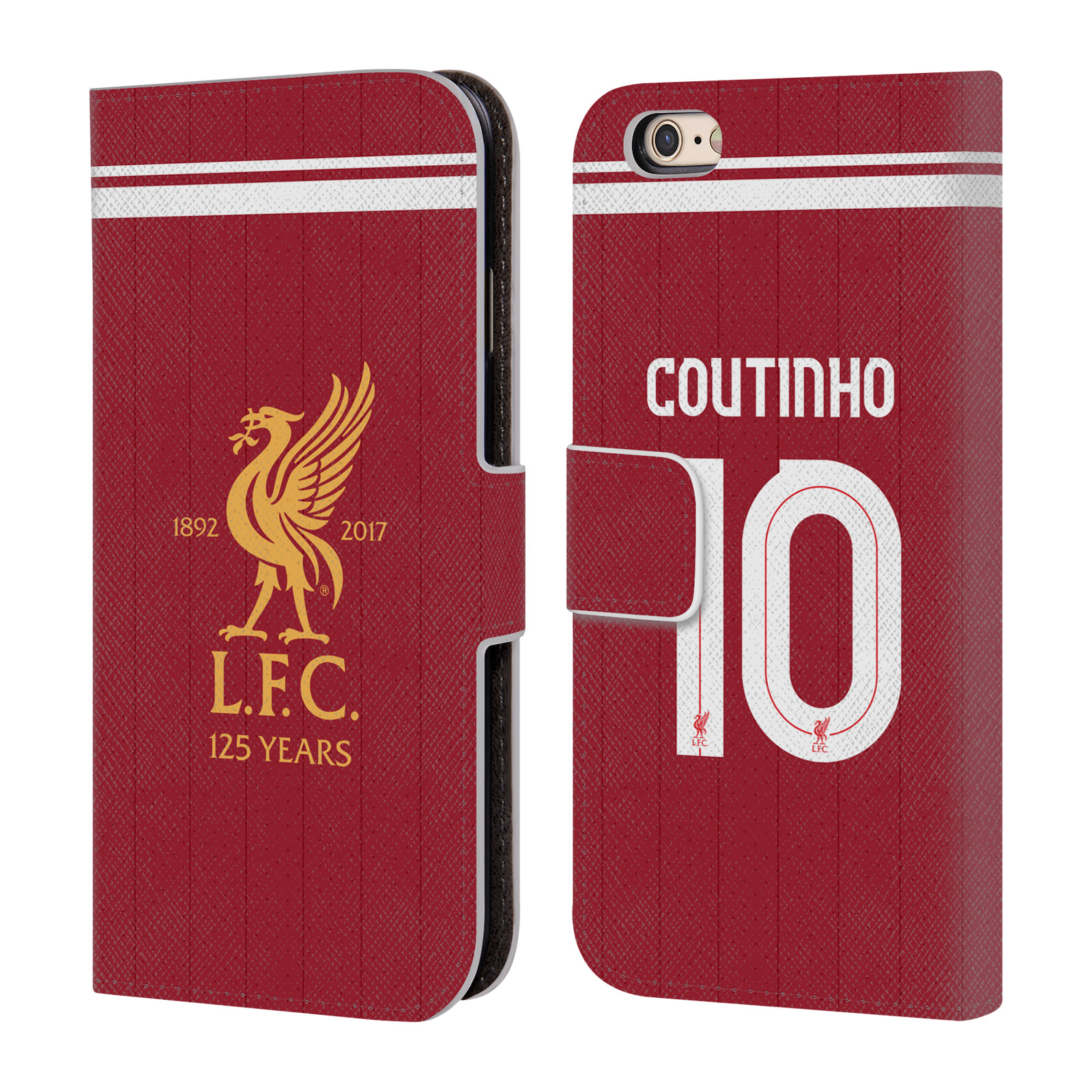 LIVERPOOL-FC-LFC-GIOCATORI-HOME-KIT-17-18-1-COVER-A-PORTAFOGLIO-PER-APPLE-iPHONE
