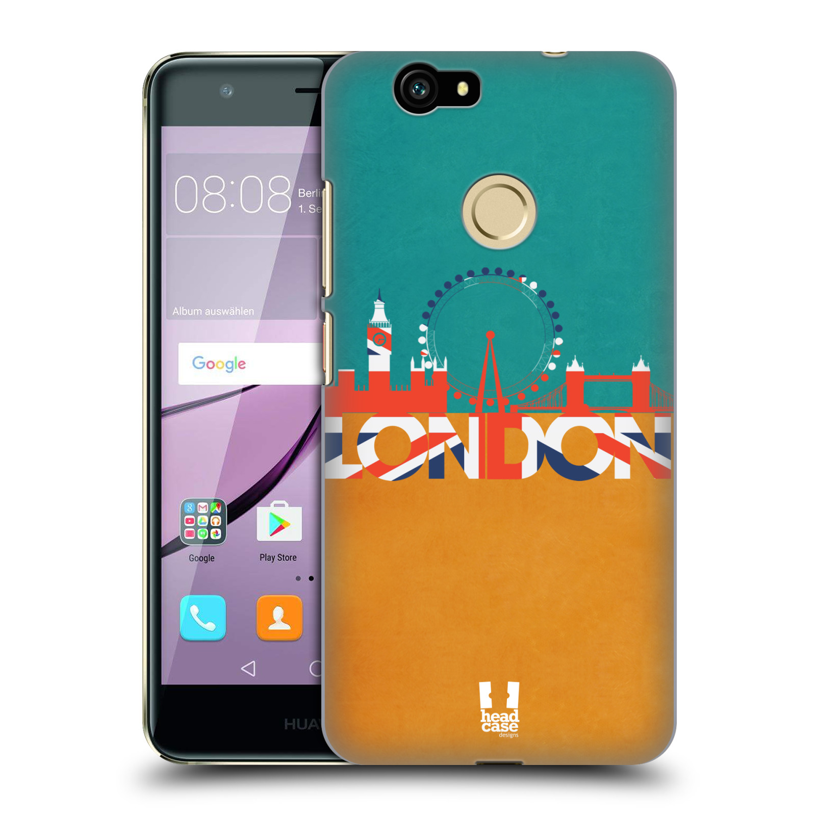 HEAD-CASE-DESIGNS-LONDON-CITYSCAPE-HARD-BACK-CASE-FOR-HUAWEI-NOVA