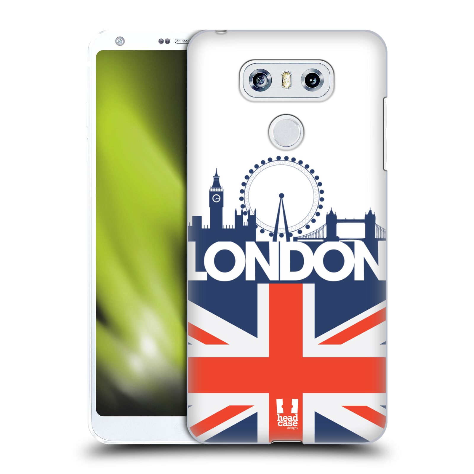 HEAD-CASE-DESIGNS-LONDON-CITYSCAPE-HARD-BACK-CASE-FOR-LG-G6