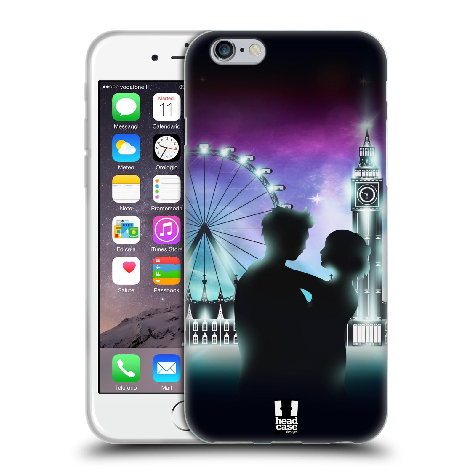 HEAD-CASE-DESIGNS-LOVERS-AVENUE-SOFT-GEL-CASE-FOR-APPLE-iPHONE-PHONES