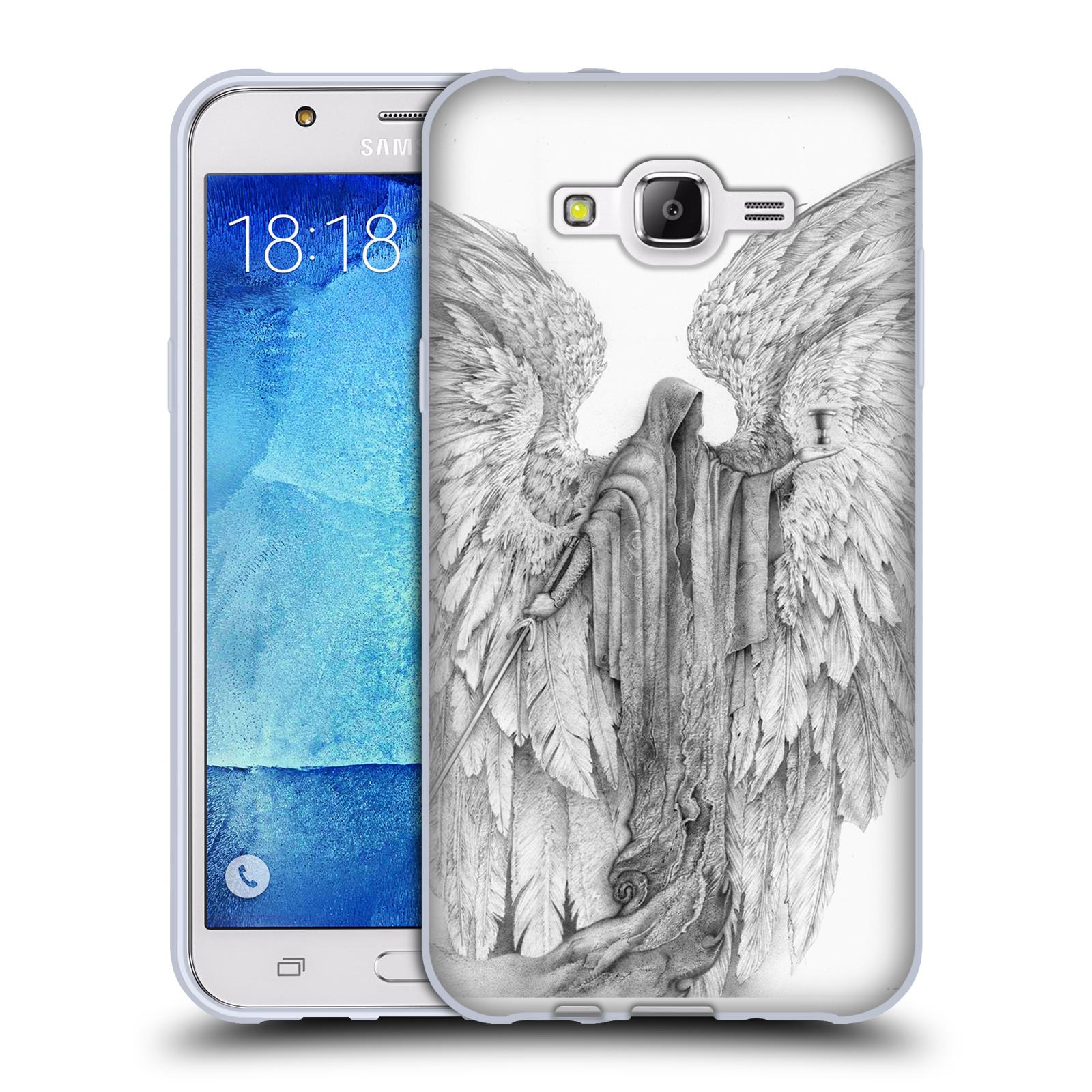UFFICIALE-LA-WILLIAMS-ANGELI-COVER-MORBIDA-IN-GEL-PER-SAMSUNG-TELEFONI-3
