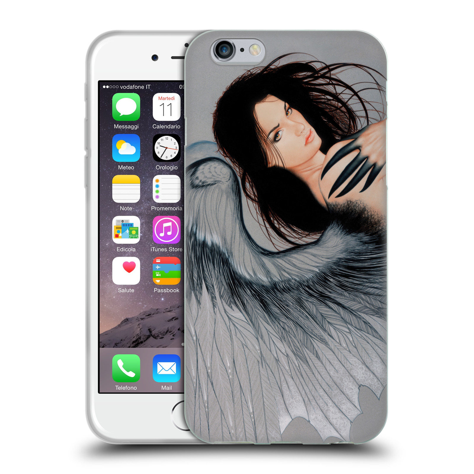 OFFICIAL-LA-WILLIAMS-ANGELS-SOFT-GEL-CASE-FOR-APPLE-iPHONE-PHONES