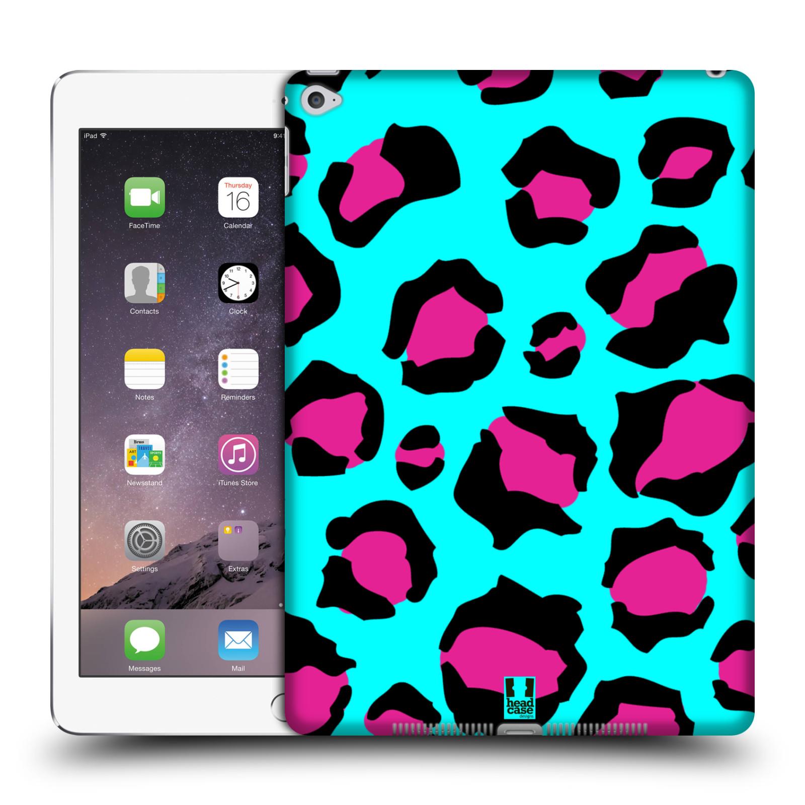 Head case designs mad prints hard back case for apple ipad for Case design