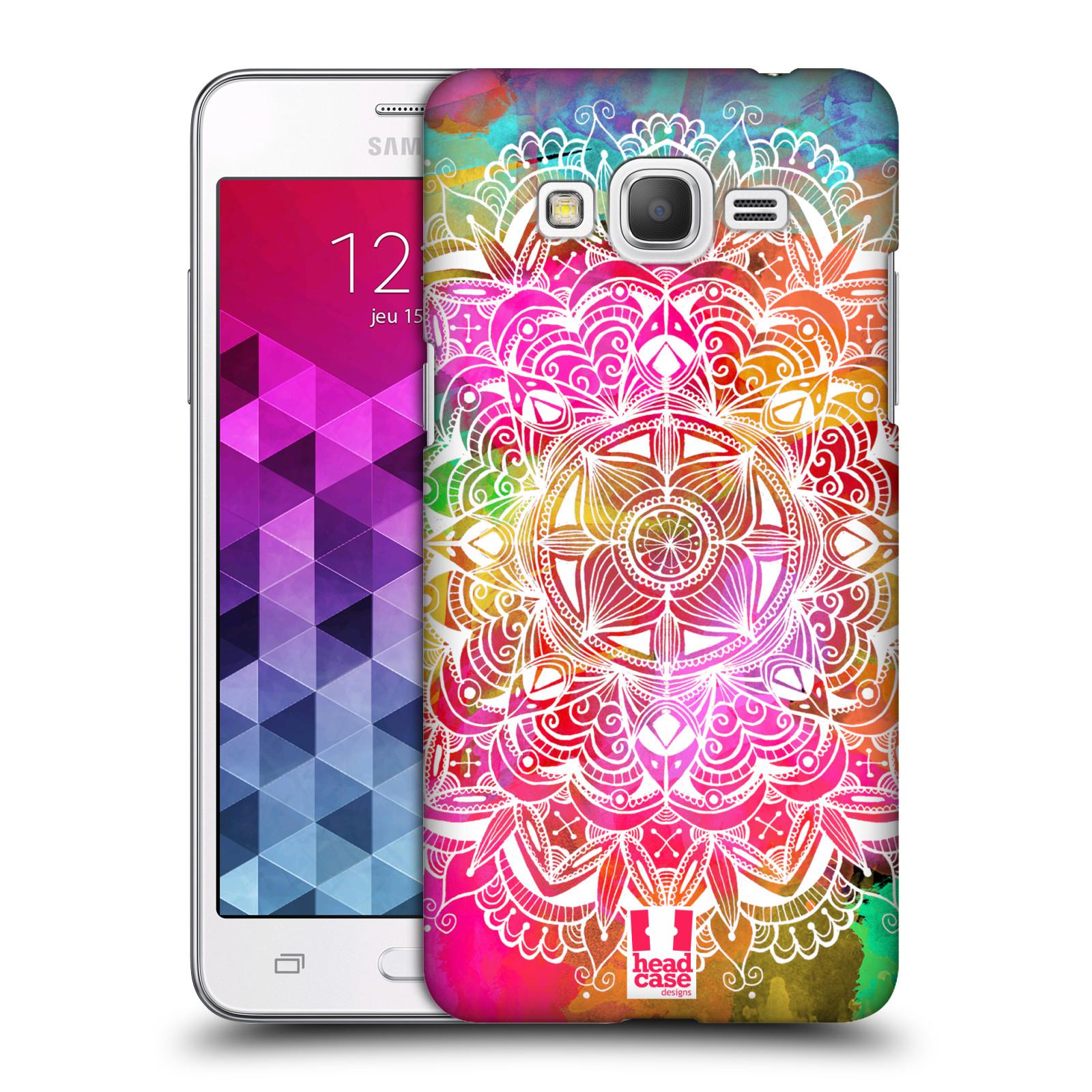 Dise os de caso mandala doodles head case para samsung galaxy grand prime 3g duos ebay - Grand mandala ...