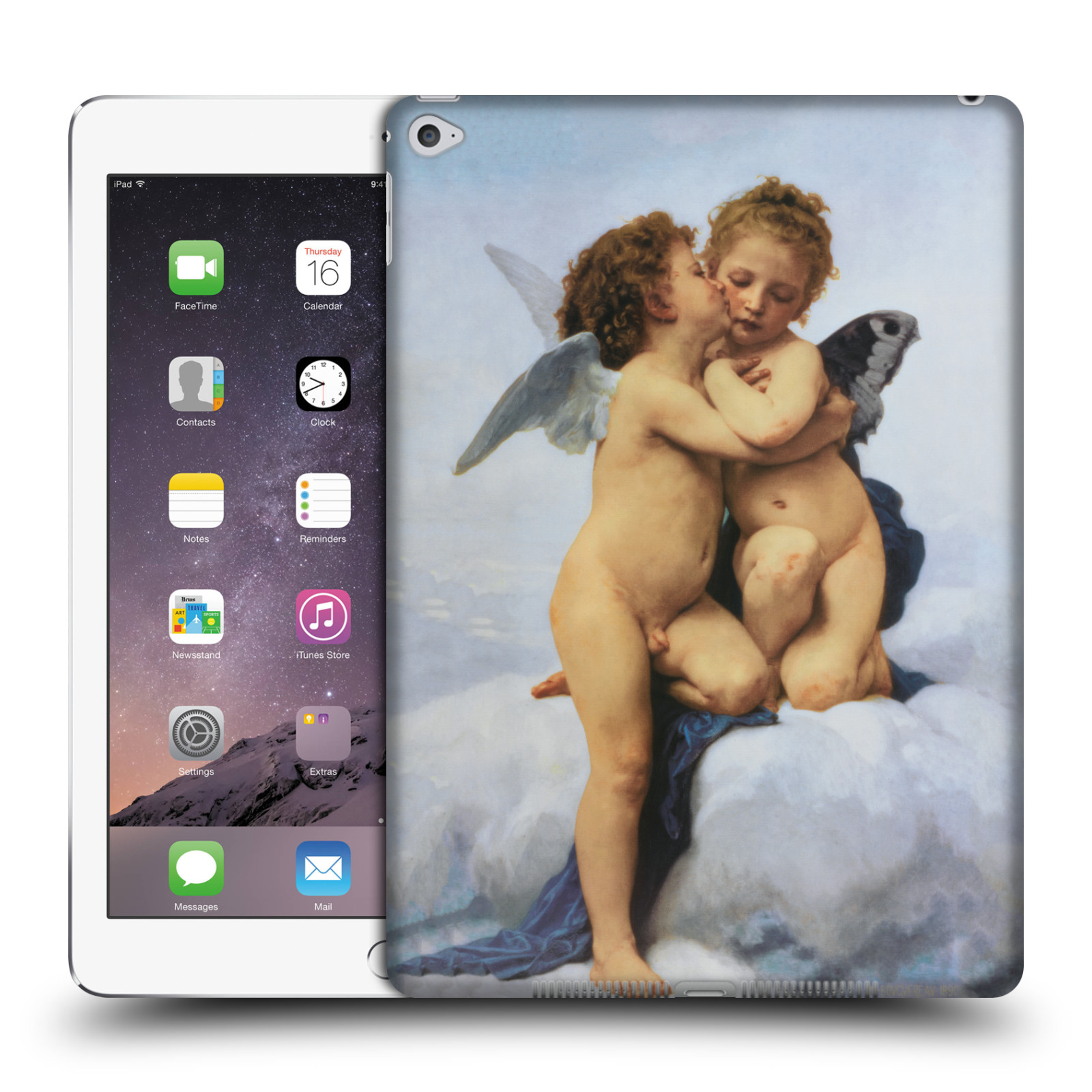 OFFICIAL-MASTERS-COLLECTION-PAINTINGS-1-HARD-BACK-CASE-FOR-APPLE-iPAD
