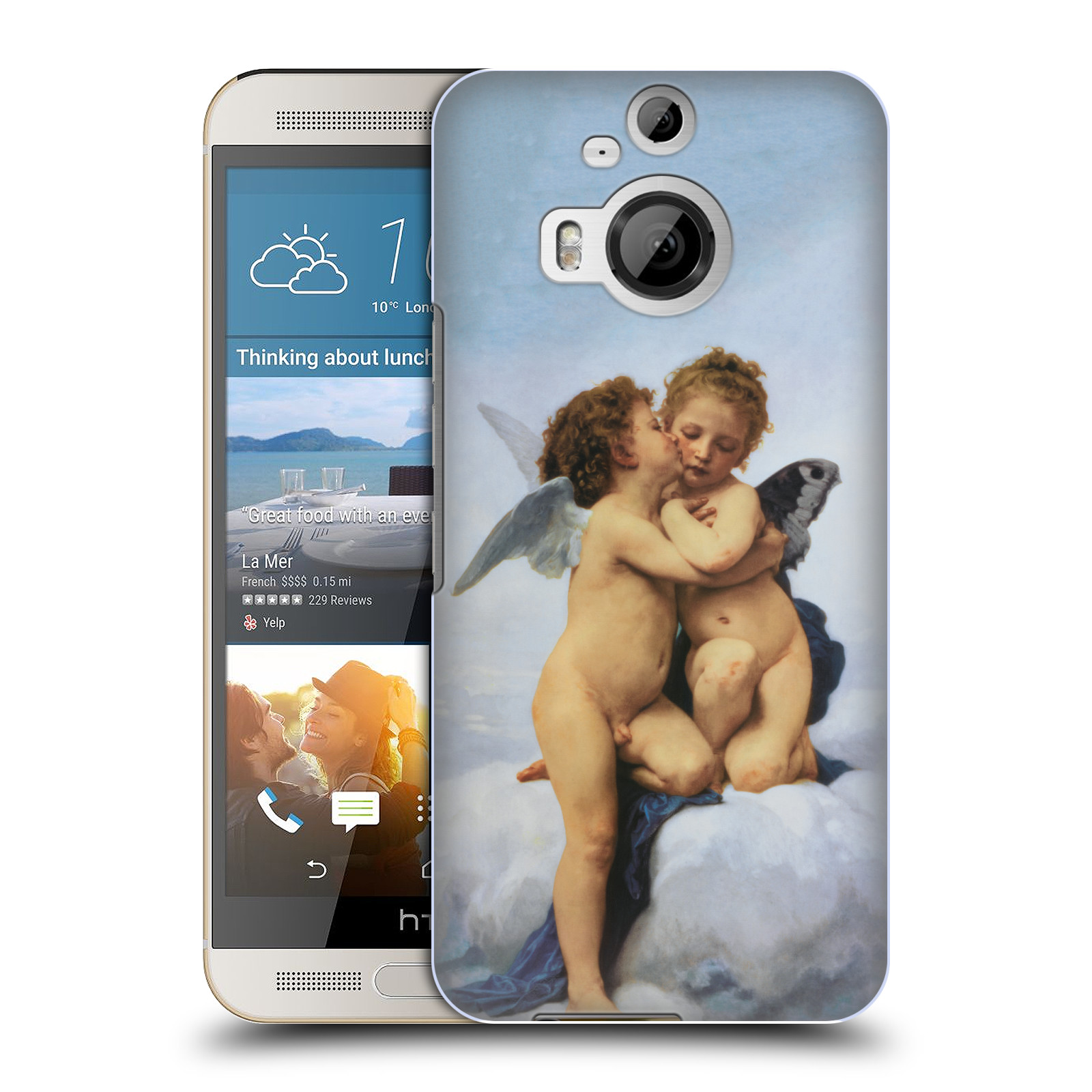 OFFICIAL-MASTERS-COLLECTION-PAINTINGS-1-HARD-BACK-CASE-FOR-HTC-PHONES-2