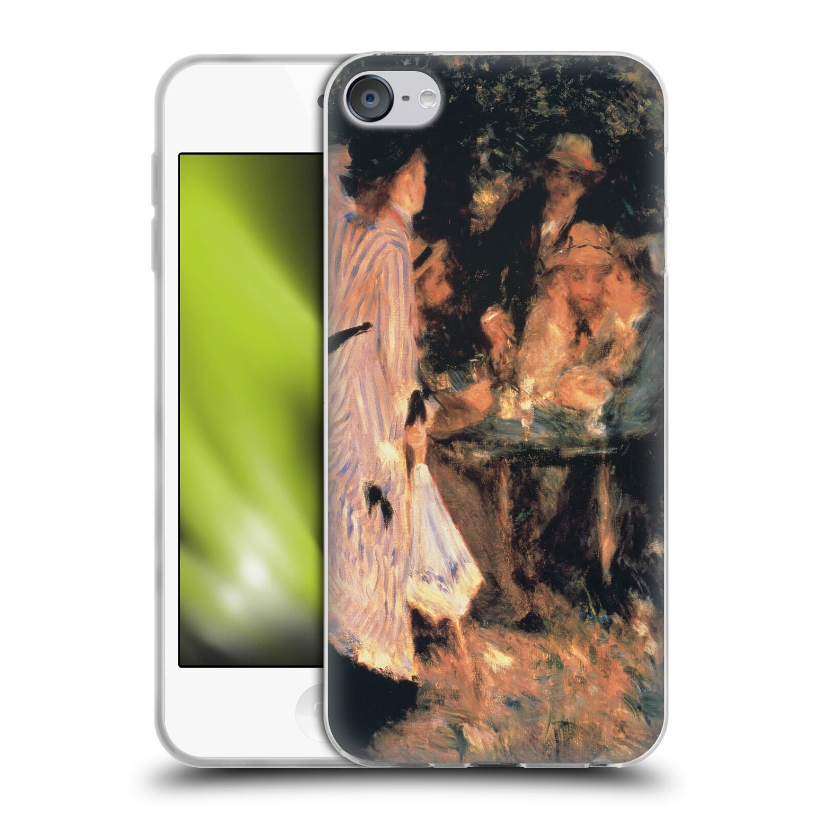 OFFICIAL-MASTERS-COLLECTION-PAINTINGS-1-SOFT-GEL-CASE-FOR-APPLE-iPOD-TOUCH-MP3